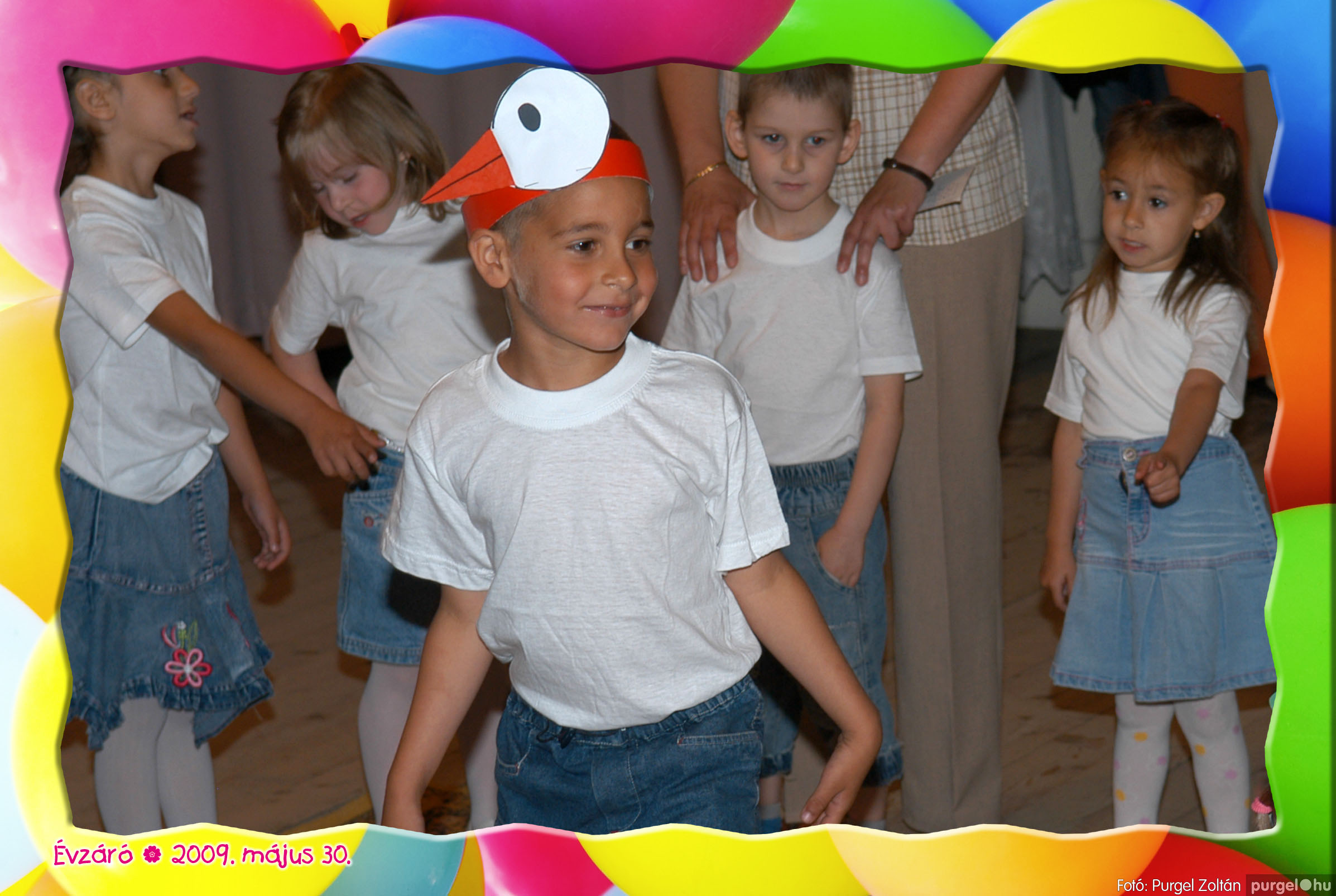 2009.05.30. 151 Kurca-parti Óvoda évzáró 2009. - Napsugár csoport - Fotó:PURGEL ZOLTÁN© 423.jpg