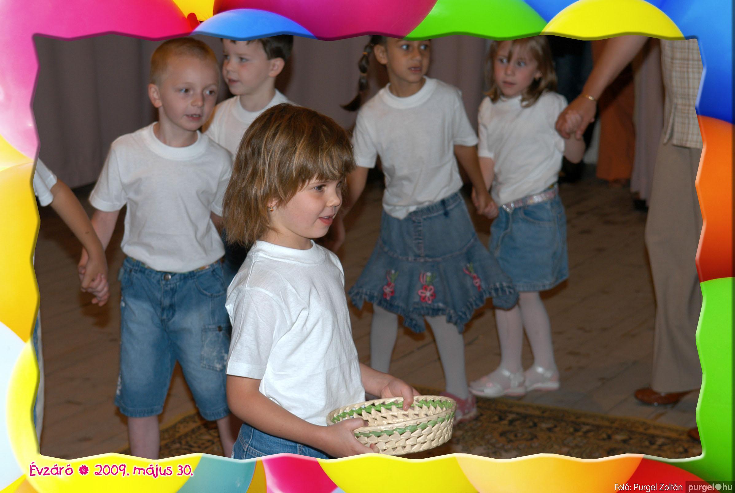 2009.05.30. 155 Kurca-parti Óvoda évzáró 2009. - Napsugár csoport - Fotó:PURGEL ZOLTÁN© 427.jpg