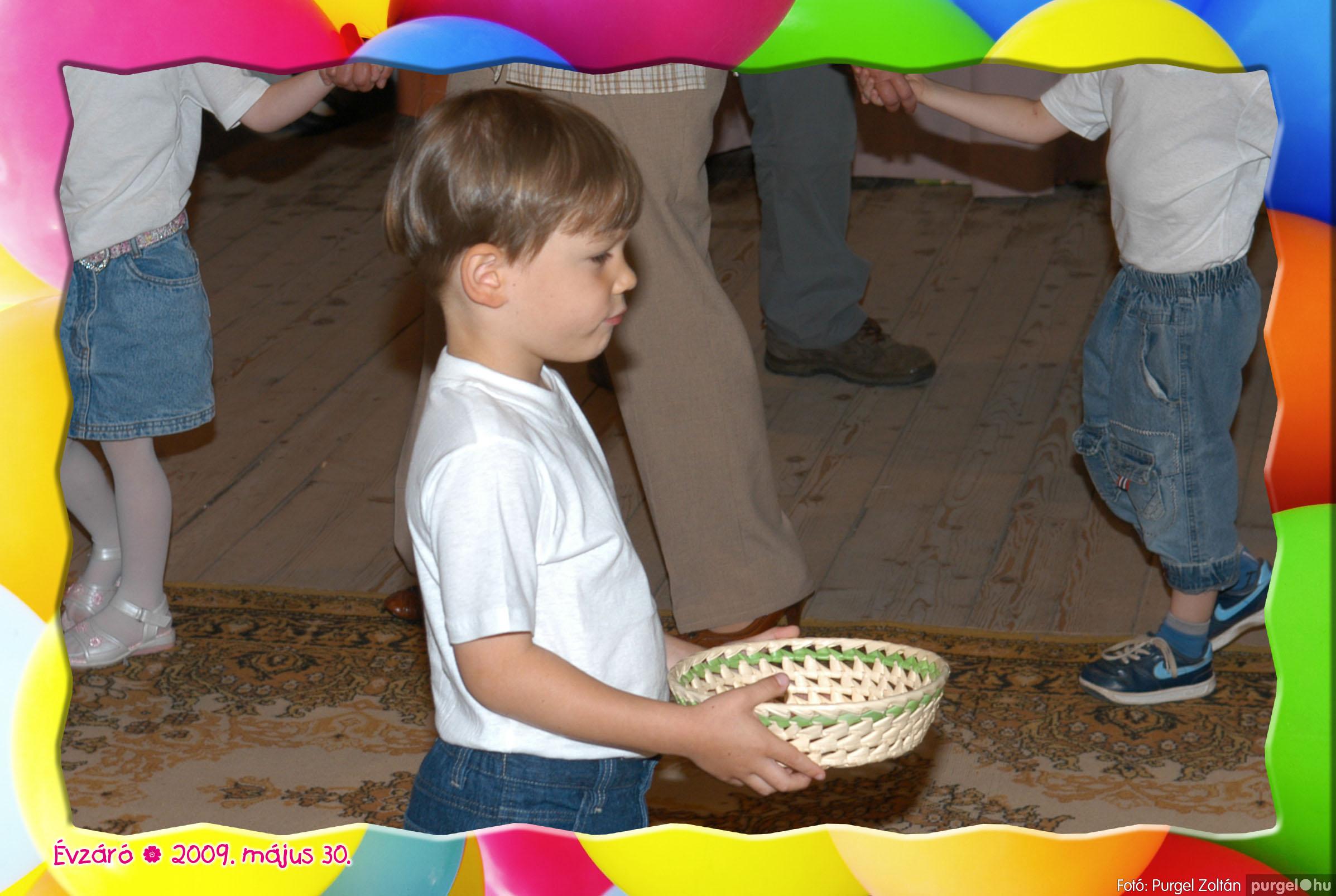 2009.05.30. 157 Kurca-parti Óvoda évzáró 2009. - Napsugár csoport - Fotó:PURGEL ZOLTÁN© 429.jpg