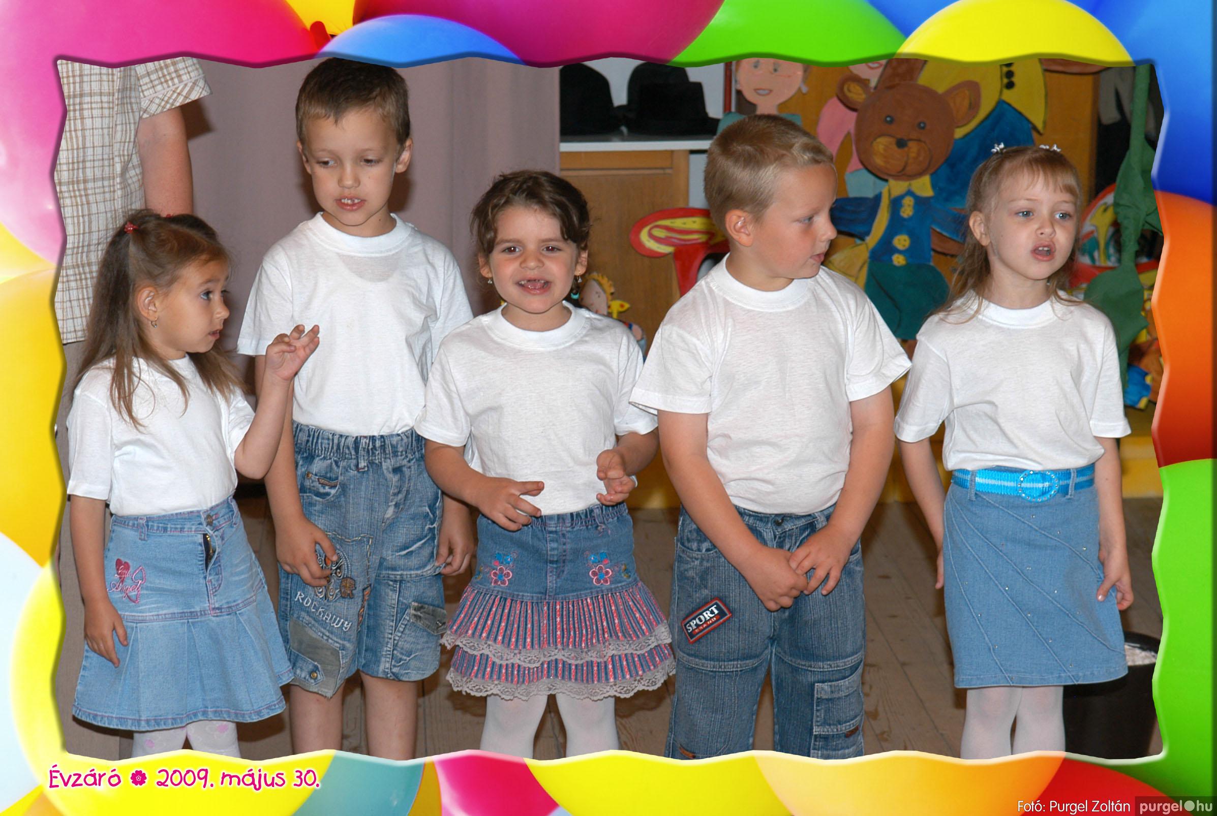 2009.05.30. 163 Kurca-parti Óvoda évzáró 2009. - Napsugár csoport - Fotó:PURGEL ZOLTÁN© 435.jpg