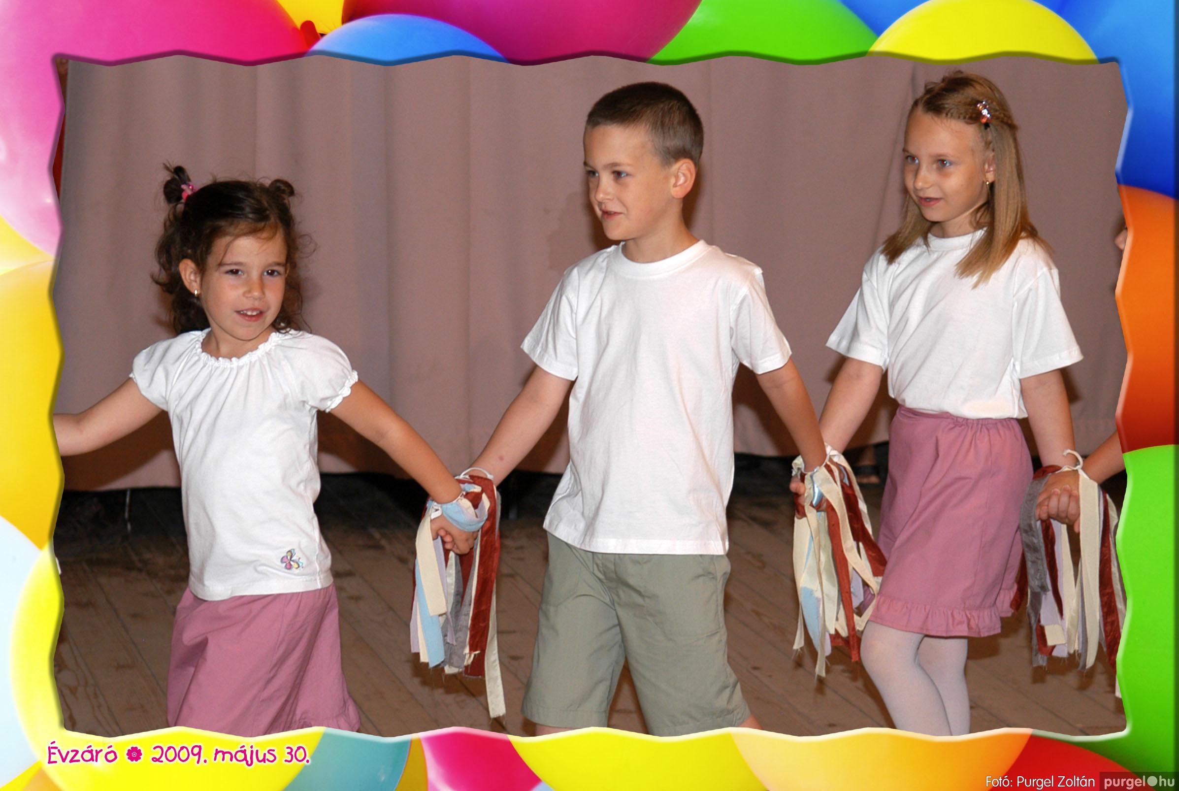 2009.05.30. 167 Kurca-parti Óvoda évzáró 2009. - Nyitnikék csoport - Fotó:PURGEL ZOLTÁN© 504.jpg