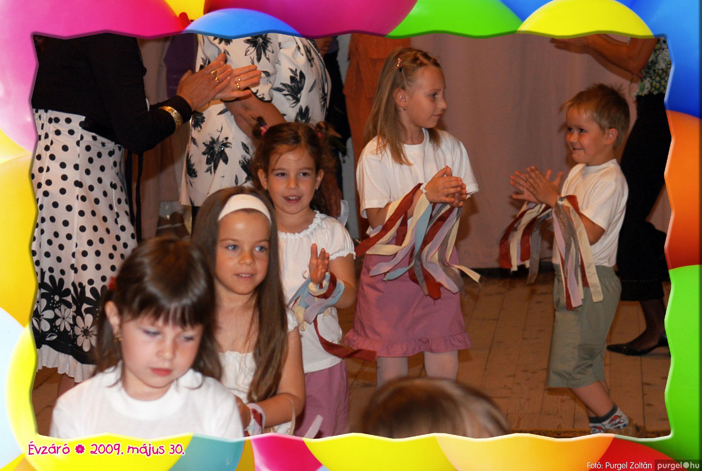 2009.05.30. 174 Kurca-parti Óvoda évzáró 2009. - Nyitnikék csoport - Fotó:PURGEL ZOLTÁN© 511.jpg
