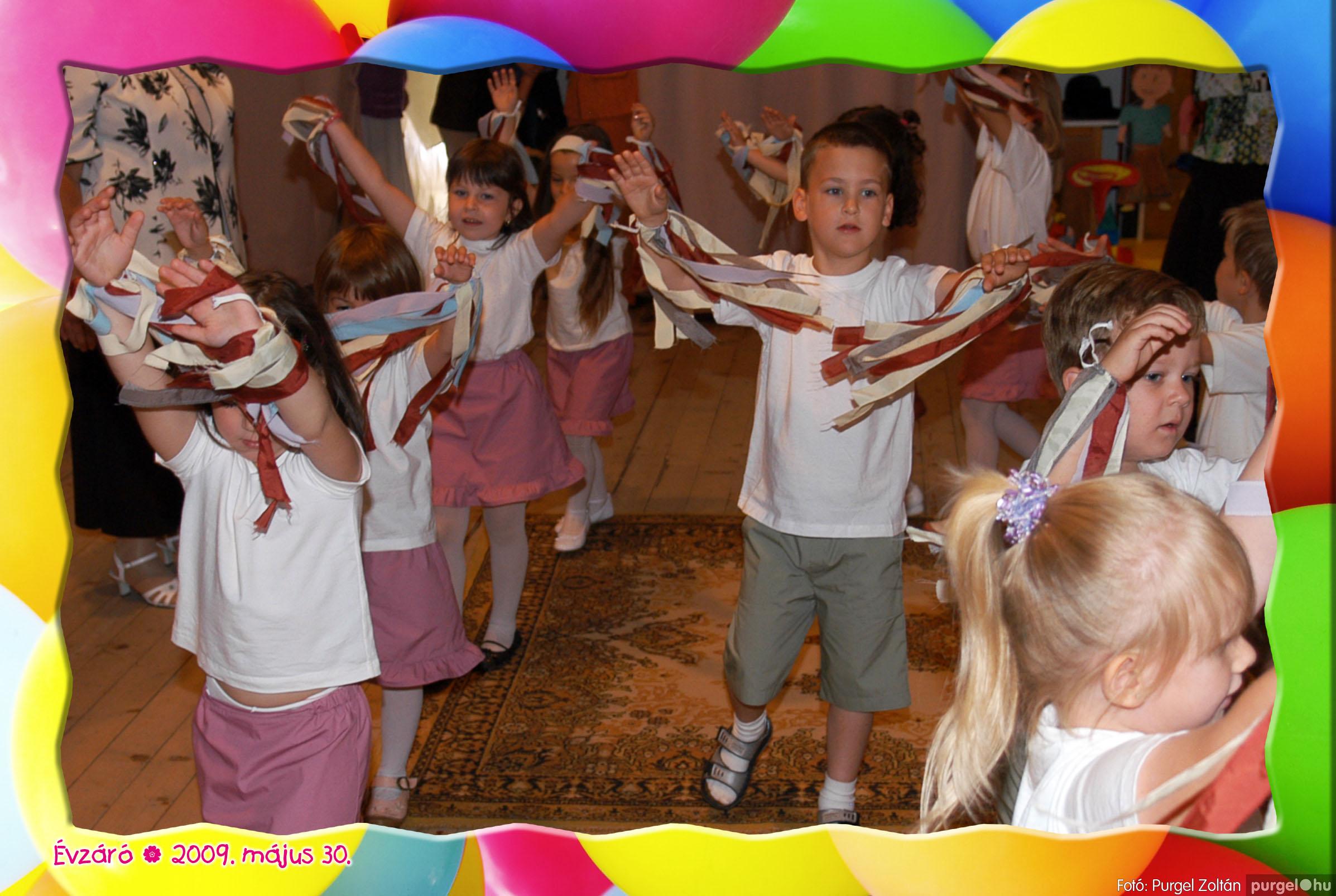 2009.05.30. 179 Kurca-parti Óvoda évzáró 2009. - Nyitnikék csoport - Fotó:PURGEL ZOLTÁN© 516.jpg