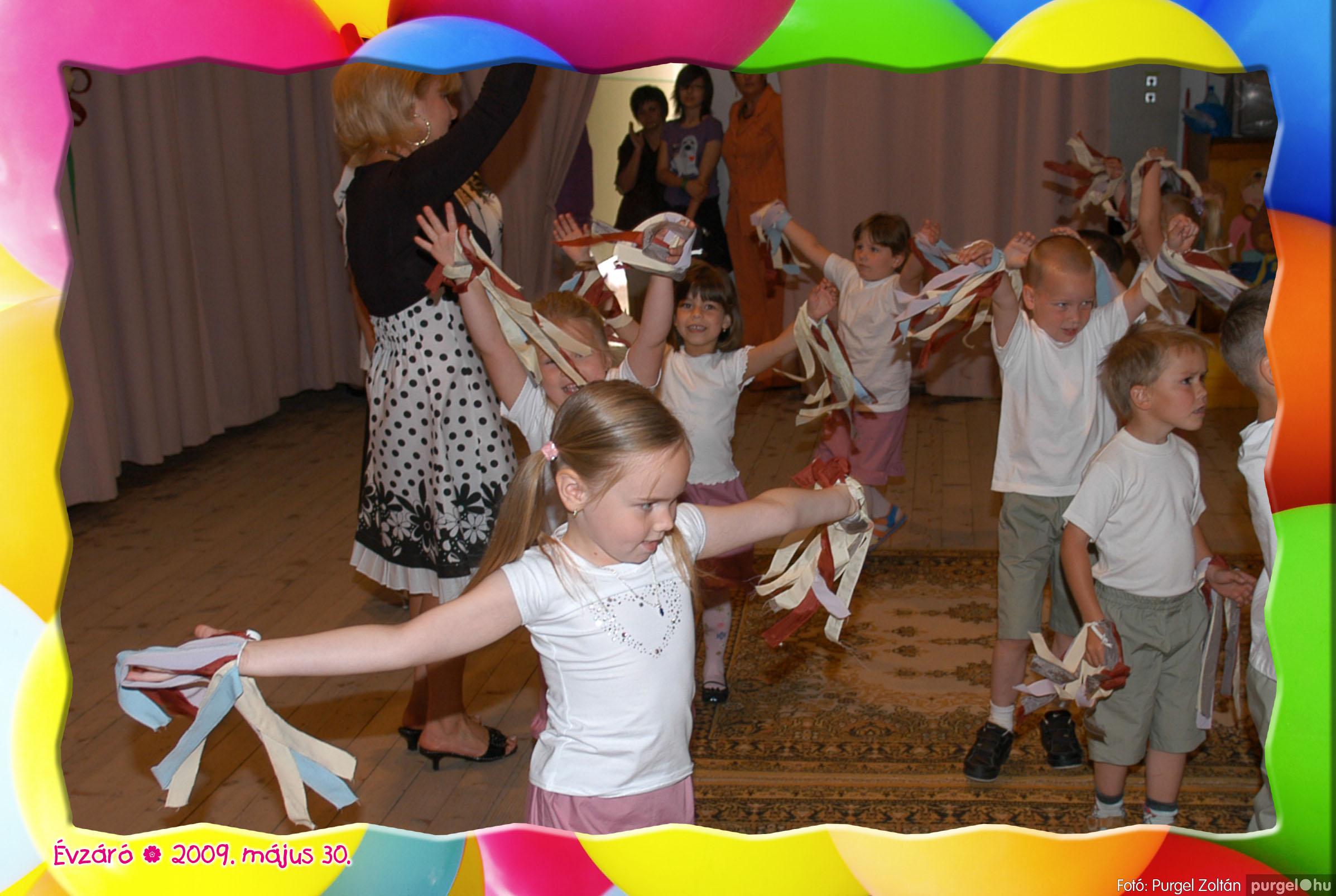 2009.05.30. 182 Kurca-parti Óvoda évzáró 2009. - Nyitnikék csoport - Fotó:PURGEL ZOLTÁN© 519.jpg