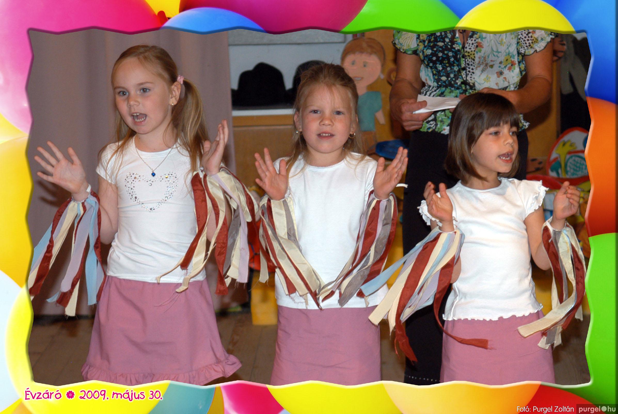 2009.05.30. 188 Kurca-parti Óvoda évzáró 2009. - Nyitnikék csoport - Fotó:PURGEL ZOLTÁN© 525.jpg