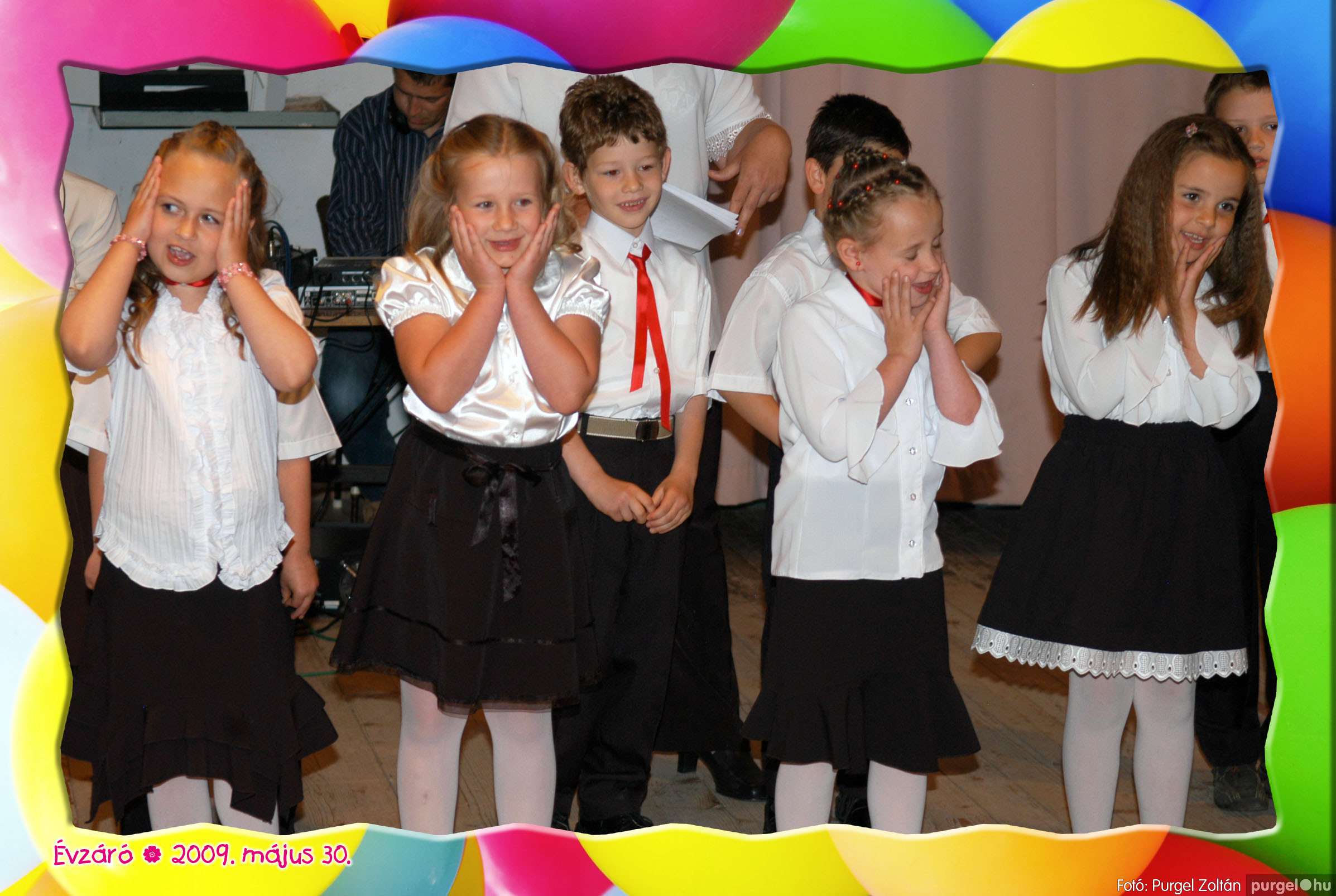 2009.05.30. 204 Kurca-parti Óvoda évzáró 2009. - Szivárvány csoport - Fotó:PURGEL ZOLTÁN© 605.jpg