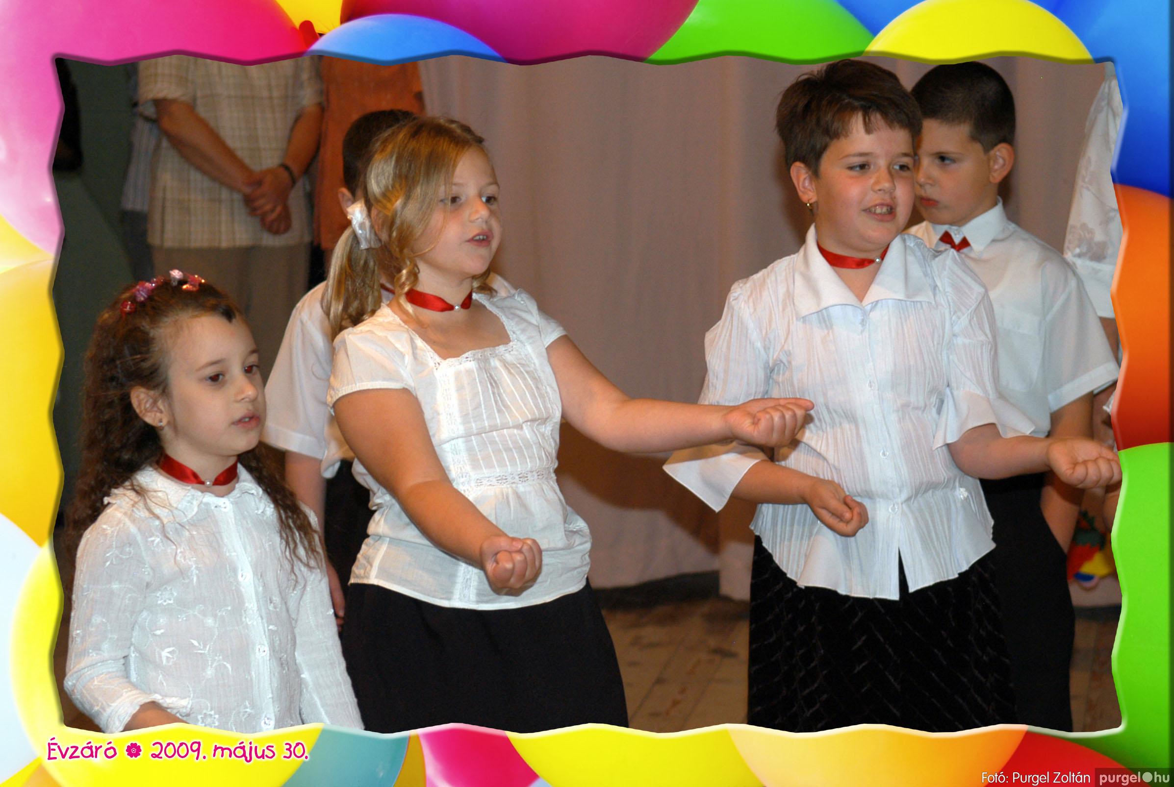 2009.05.30. 206 Kurca-parti Óvoda évzáró 2009. - Szivárvány csoport - Fotó:PURGEL ZOLTÁN© 607.jpg