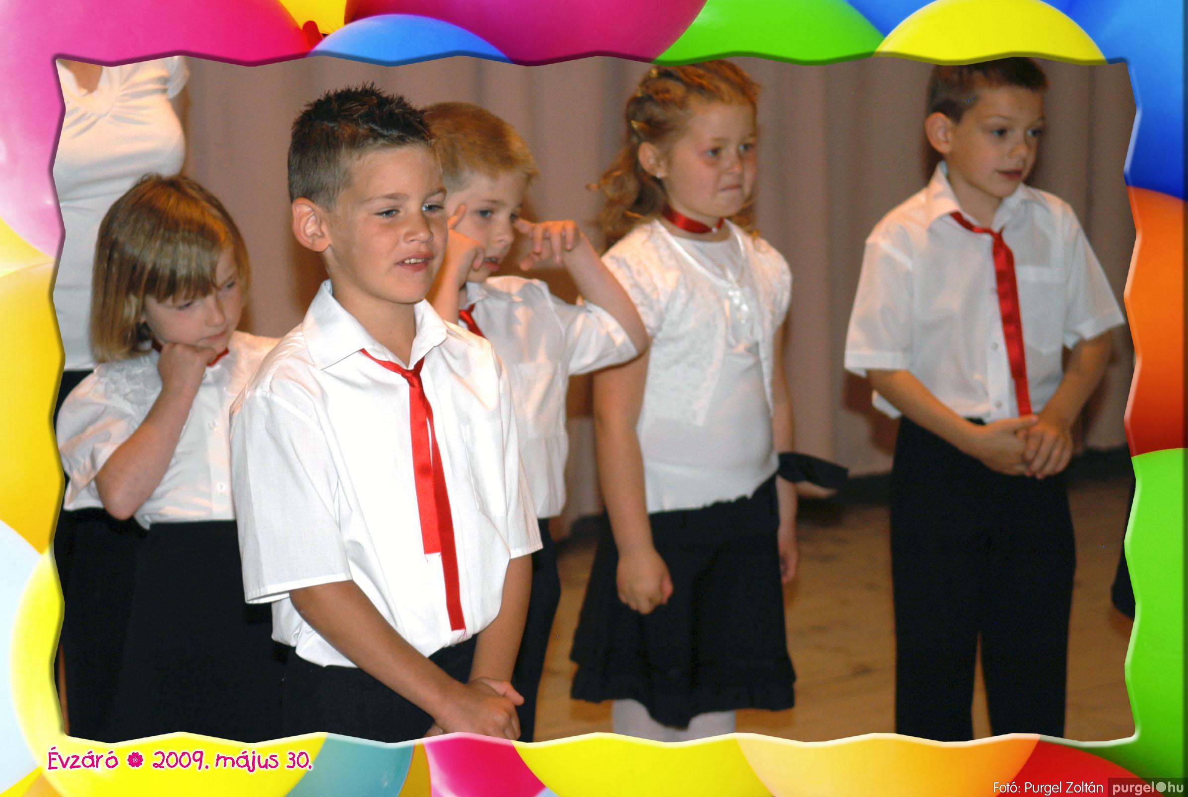 2009.05.30. 208 Kurca-parti Óvoda évzáró 2009. - Szivárvány csoport - Fotó:PURGEL ZOLTÁN© 609.jpg