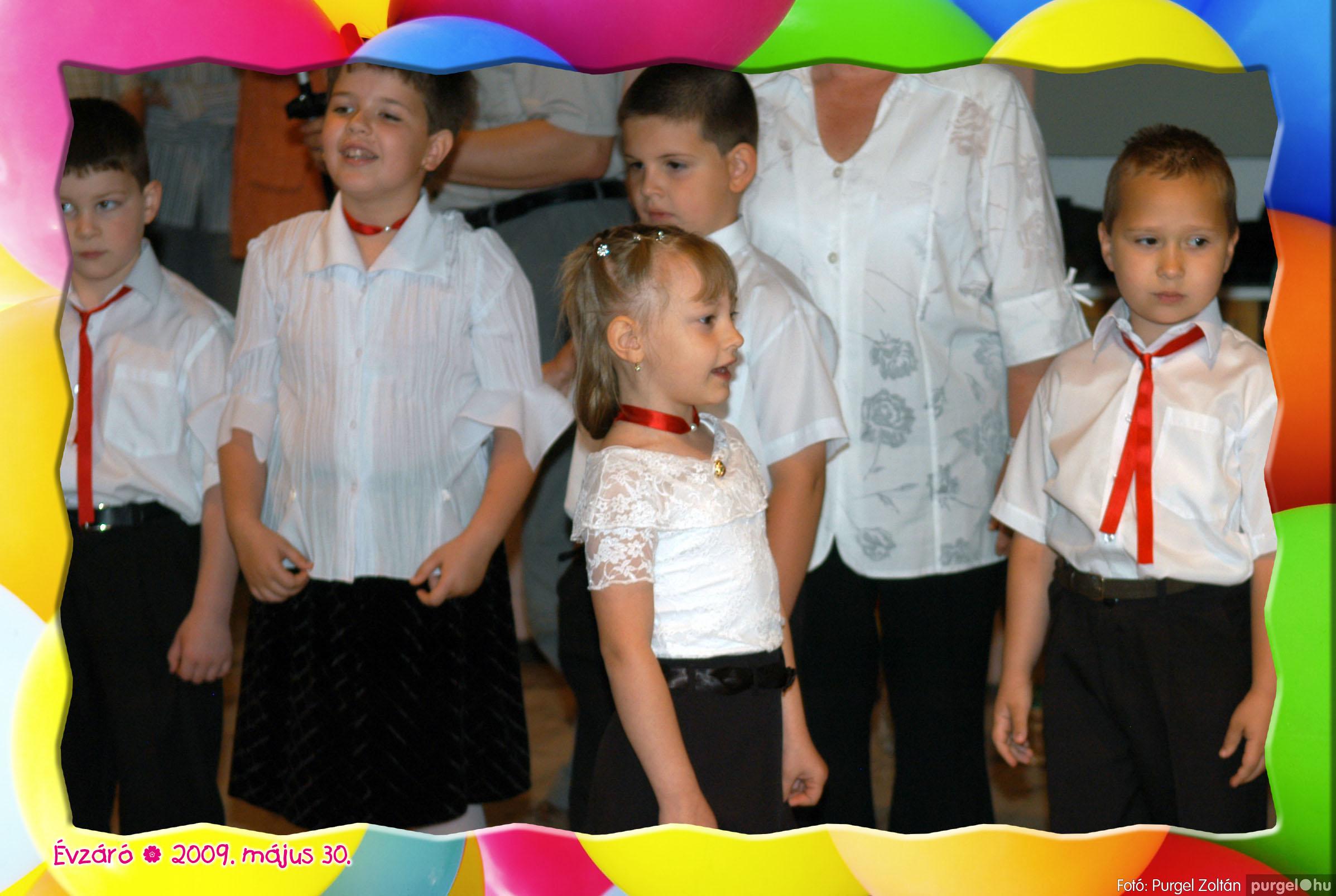 2009.05.30. 213 Kurca-parti Óvoda évzáró 2009. - Szivárvány csoport - Fotó:PURGEL ZOLTÁN© 614.jpg