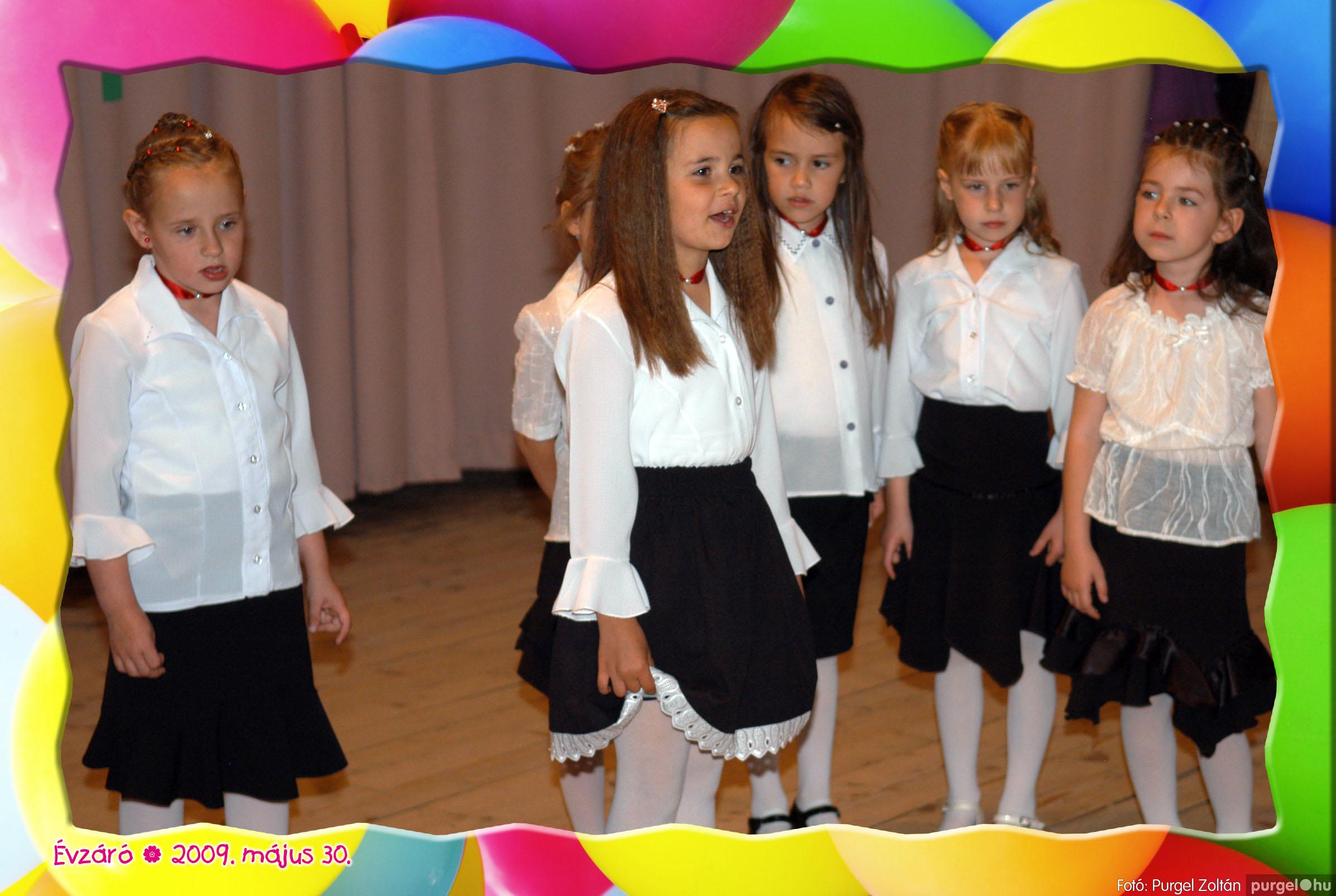 2009.05.30. 215 Kurca-parti Óvoda évzáró 2009. - Szivárvány csoport - Fotó:PURGEL ZOLTÁN© 616.jpg