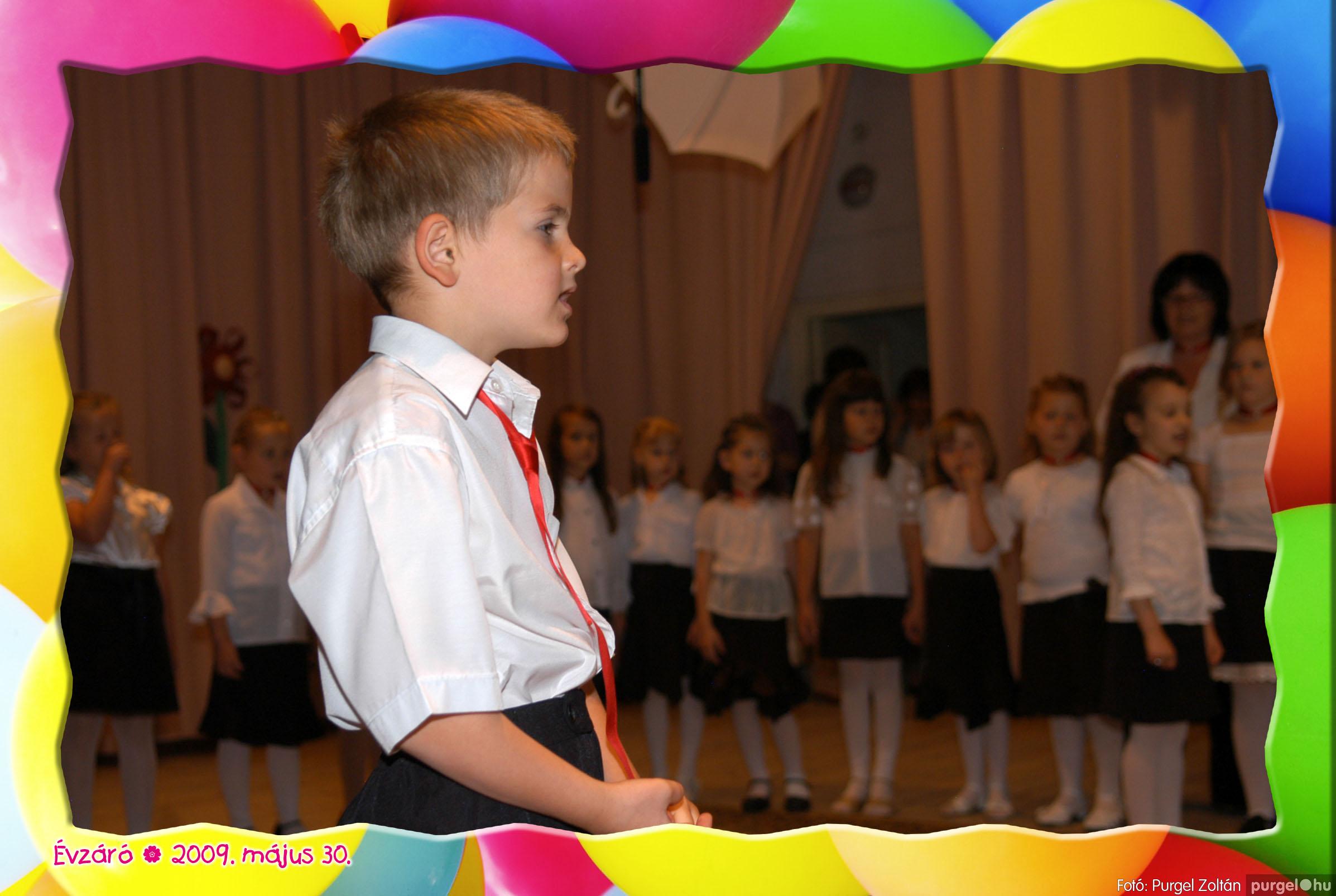 2009.05.30. 216 Kurca-parti Óvoda évzáró 2009. - Szivárvány csoport - Fotó:PURGEL ZOLTÁN© 617.jpg