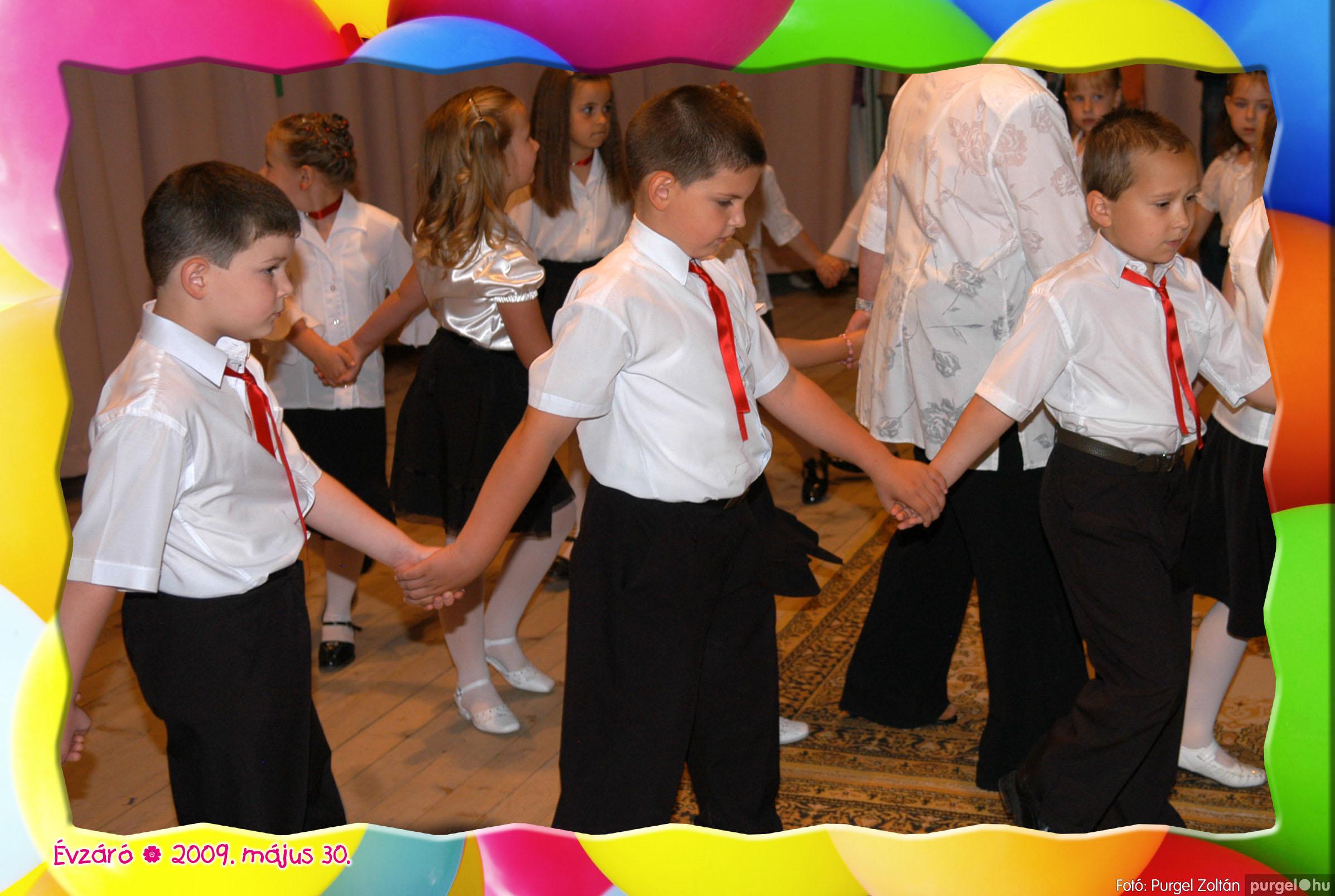 2009.05.30. 223 Kurca-parti Óvoda évzáró 2009. - Szivárvány csoport - Fotó:PURGEL ZOLTÁN© 624.jpg