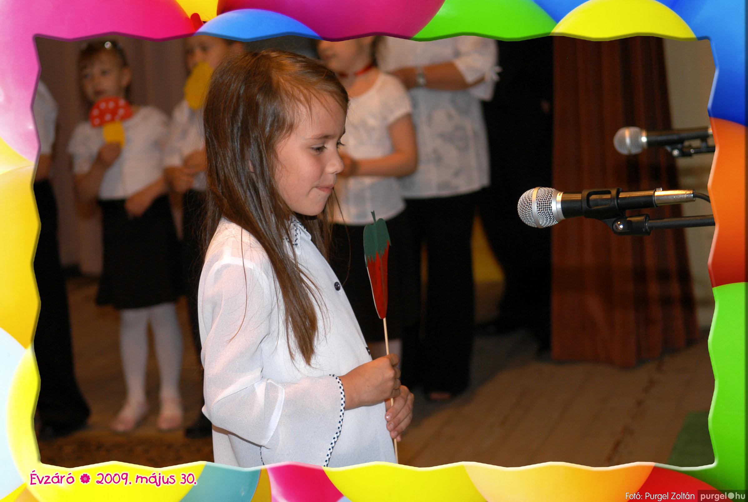 2009.05.30. 238 Kurca-parti Óvoda évzáró 2009. - Szivárvány csoport - Fotó:PURGEL ZOLTÁN© 639.jpg