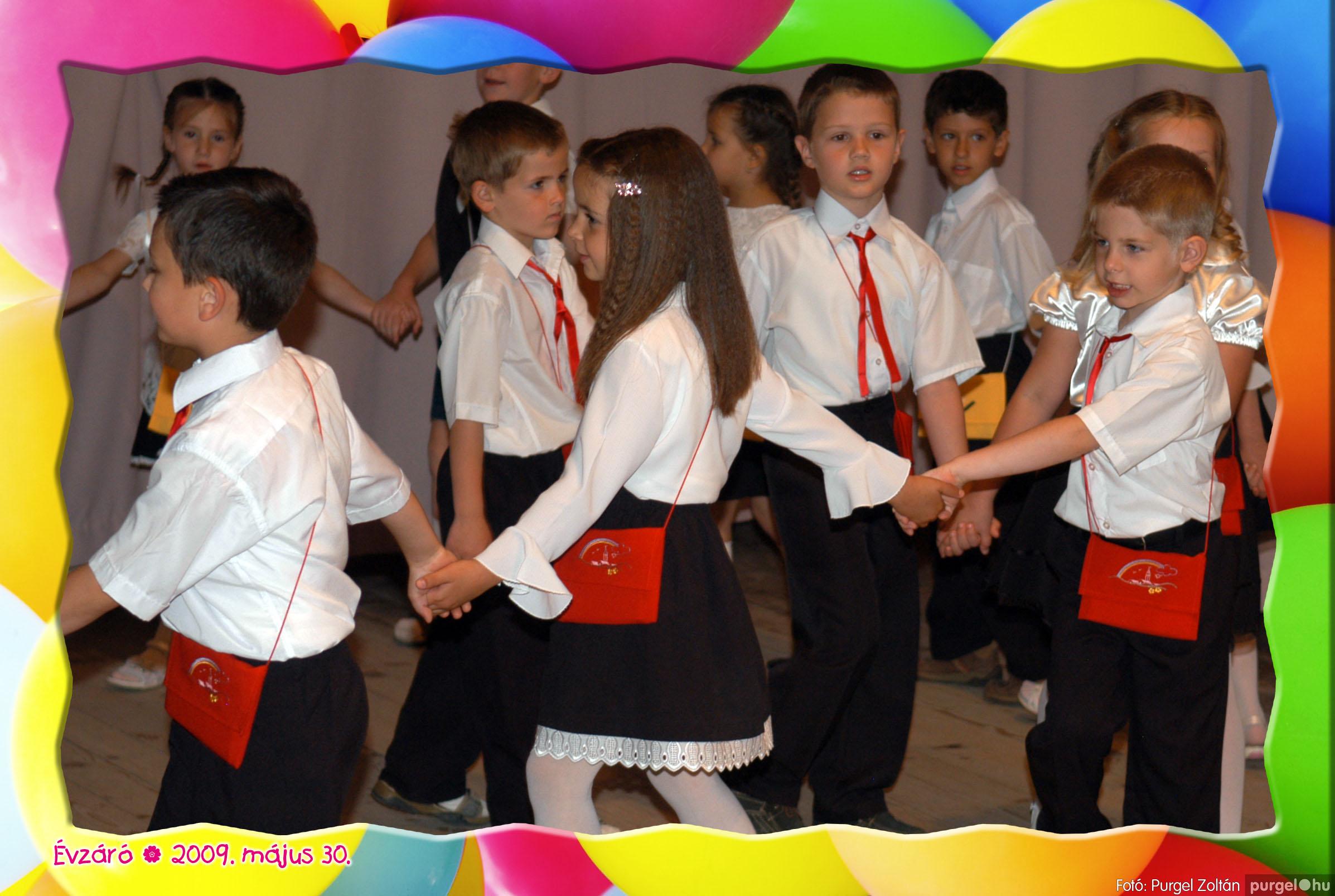 2009.05.30. 242 Kurca-parti Óvoda évzáró 2009. - Szivárvány csoport - Fotó:PURGEL ZOLTÁN© 643.jpg