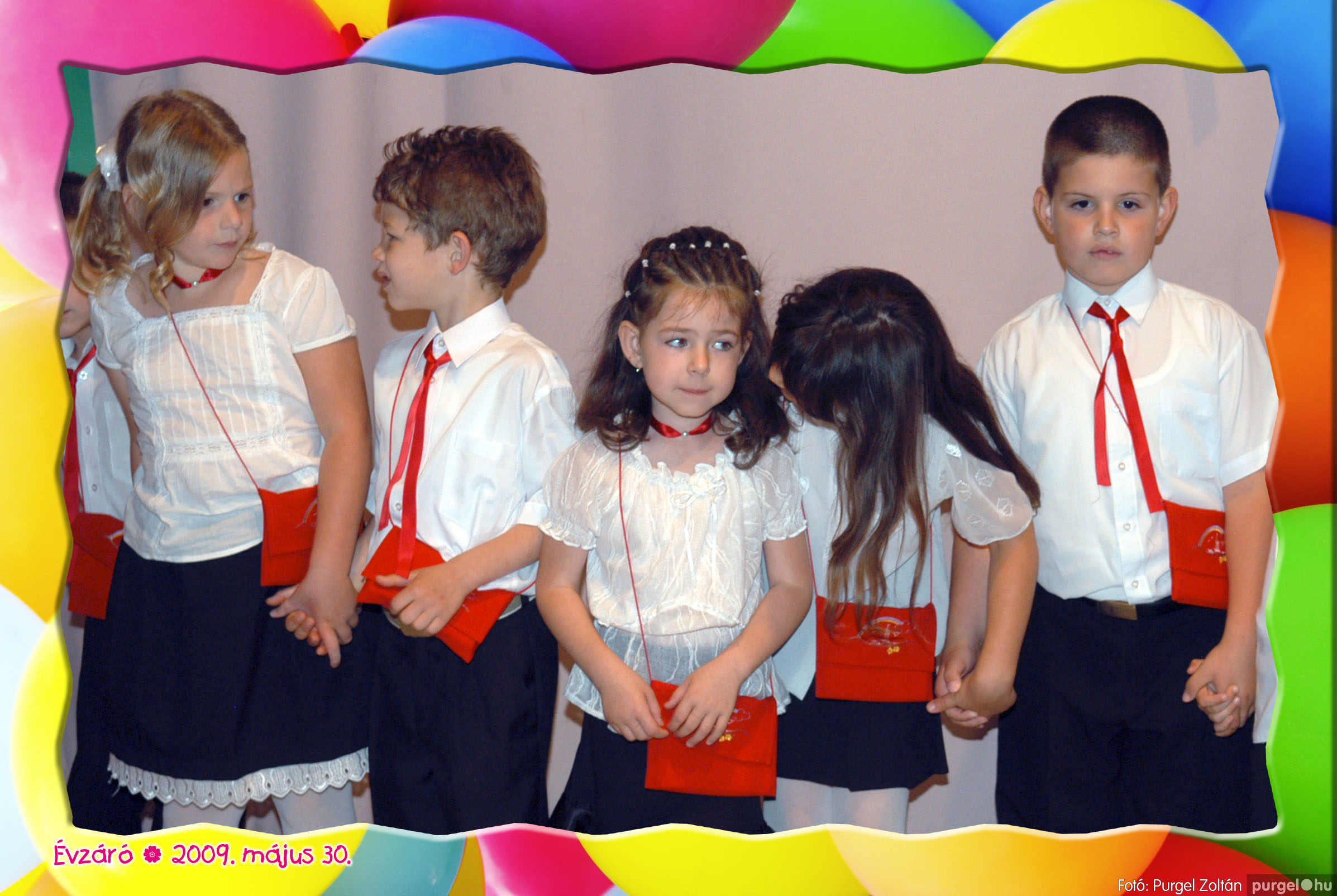 2009.05.30. 246 Kurca-parti Óvoda évzáró 2009. - Szivárvány csoport - Fotó:PURGEL ZOLTÁN© 647.jpg