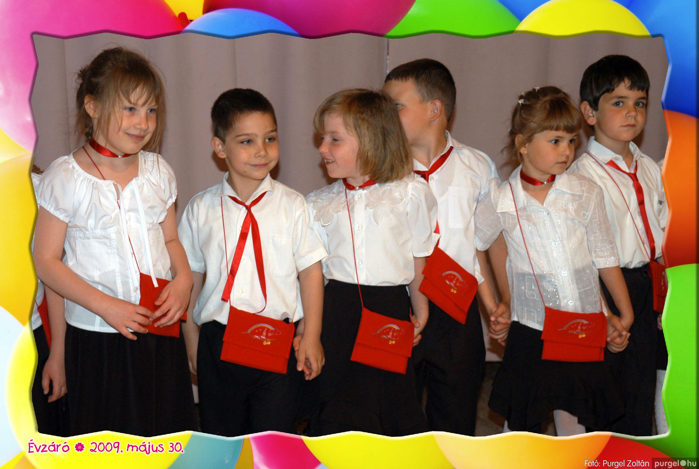 2009.05.30. 249 Kurca-parti Óvoda évzáró 2009. - Szivárvány csoport - Fotó:PURGEL ZOLTÁN© 650.jpg