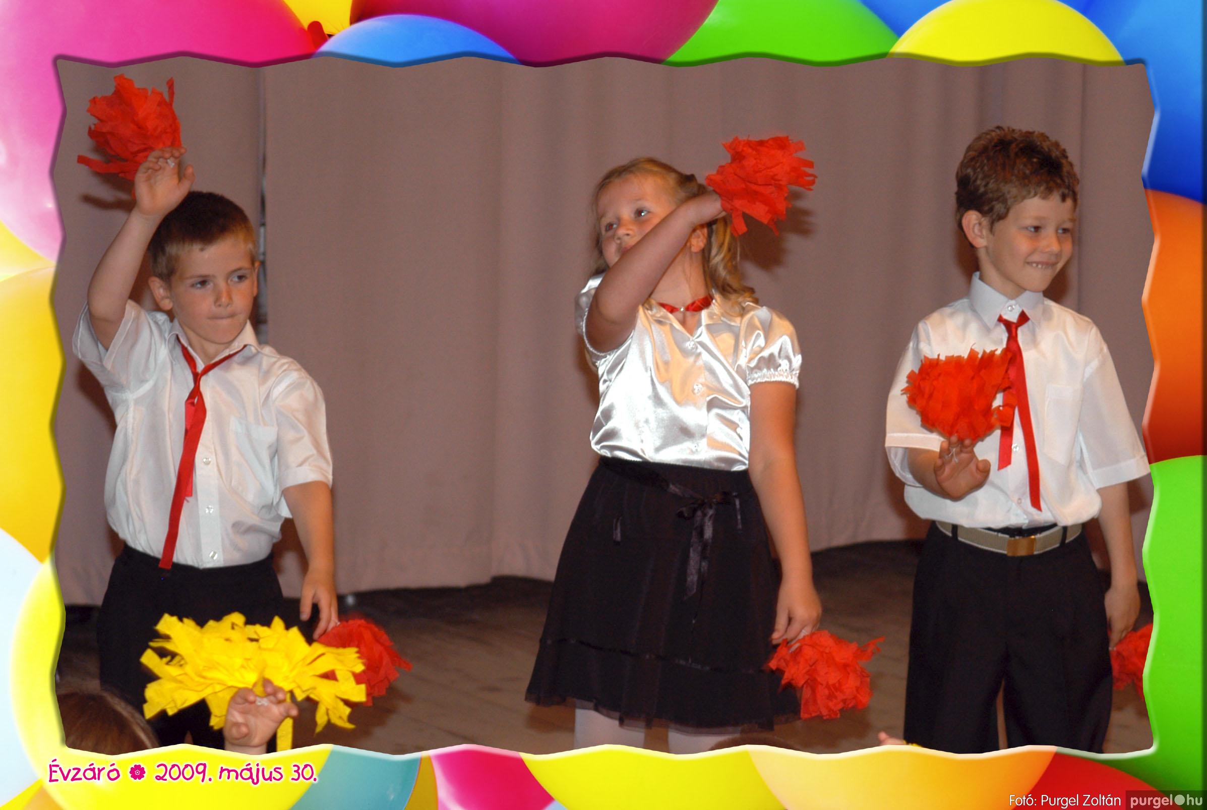 2009.05.30. 253 Kurca-parti Óvoda évzáró 2009. - Szivárvány csoport - Fotó:PURGEL ZOLTÁN© 658.jpg