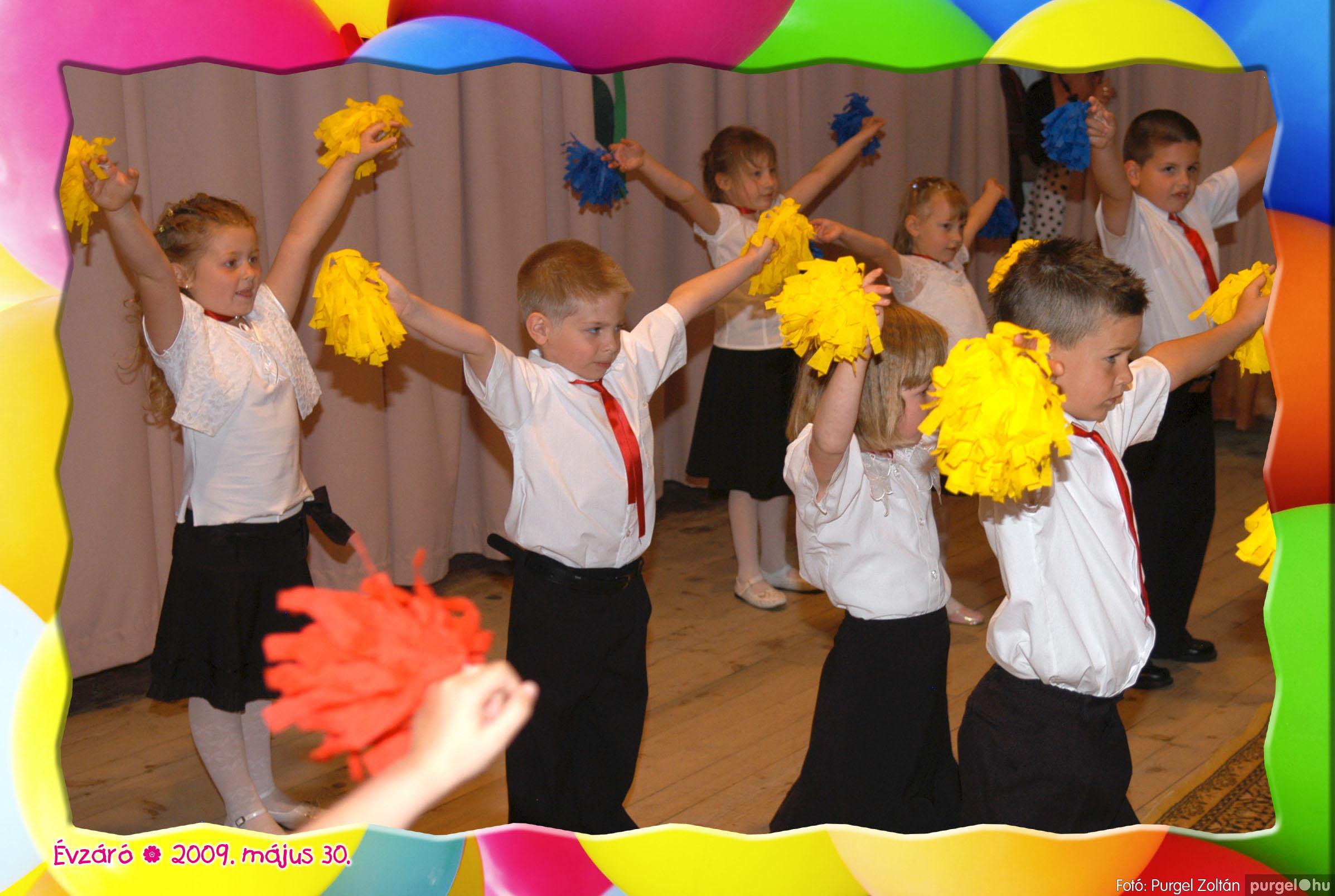 2009.05.30. 256 Kurca-parti Óvoda évzáró 2009. - Szivárvány csoport - Fotó:PURGEL ZOLTÁN© 661.jpg