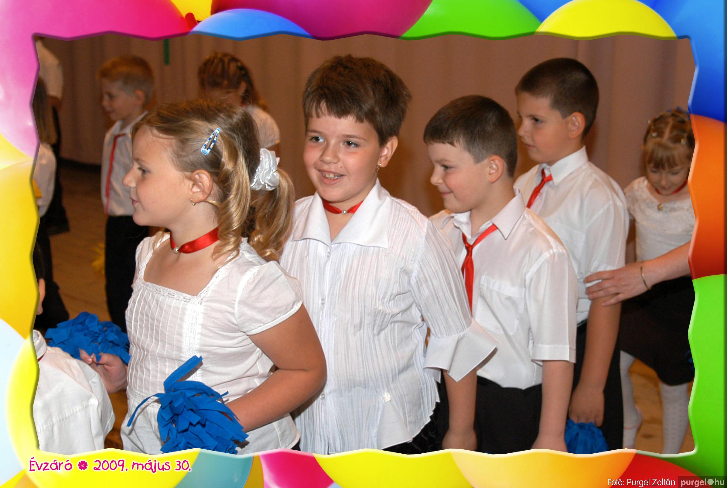2009.05.30. 257 Kurca-parti Óvoda évzáró 2009. - Szivárvány csoport - Fotó:PURGEL ZOLTÁN© 662.jpg