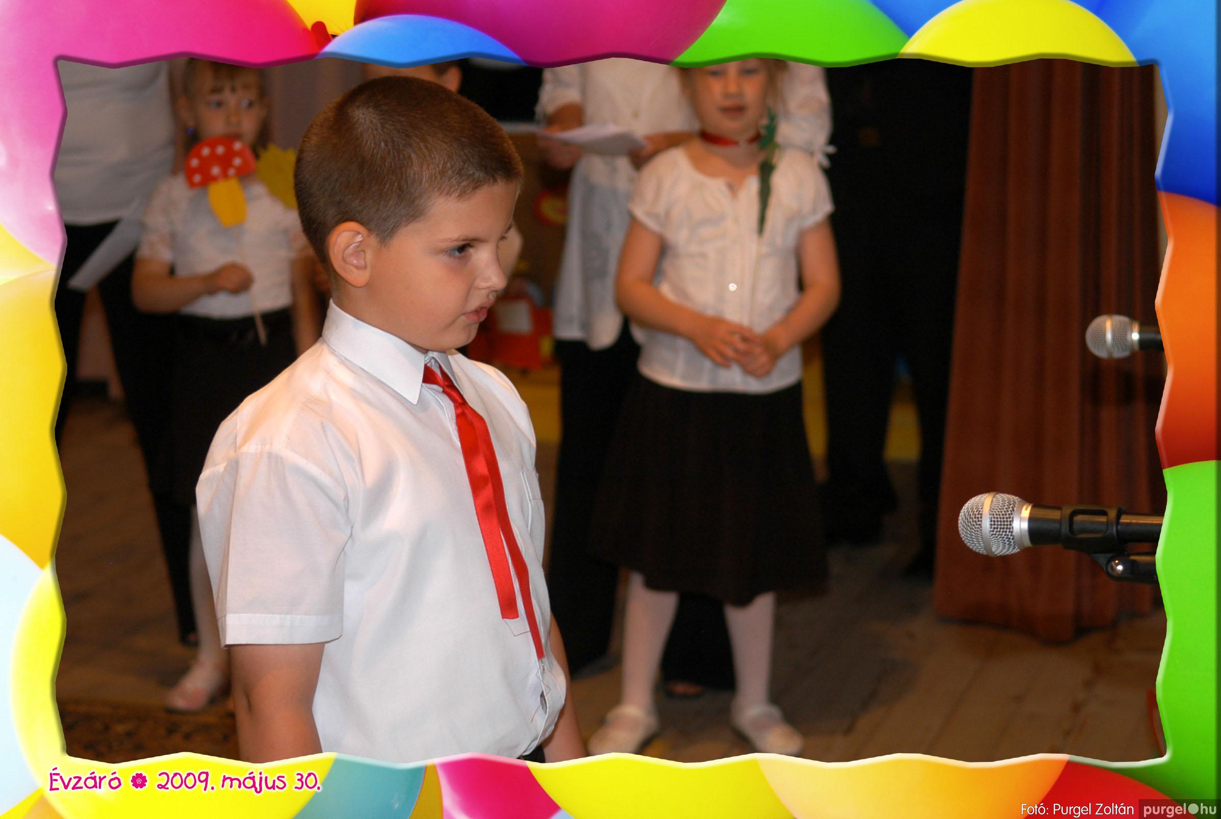 2009.05.30. 262 Kurca-parti Óvoda évzáró 2009. - Szivárvány csoport - Fotó:PURGEL ZOLTÁN© 667.jpg