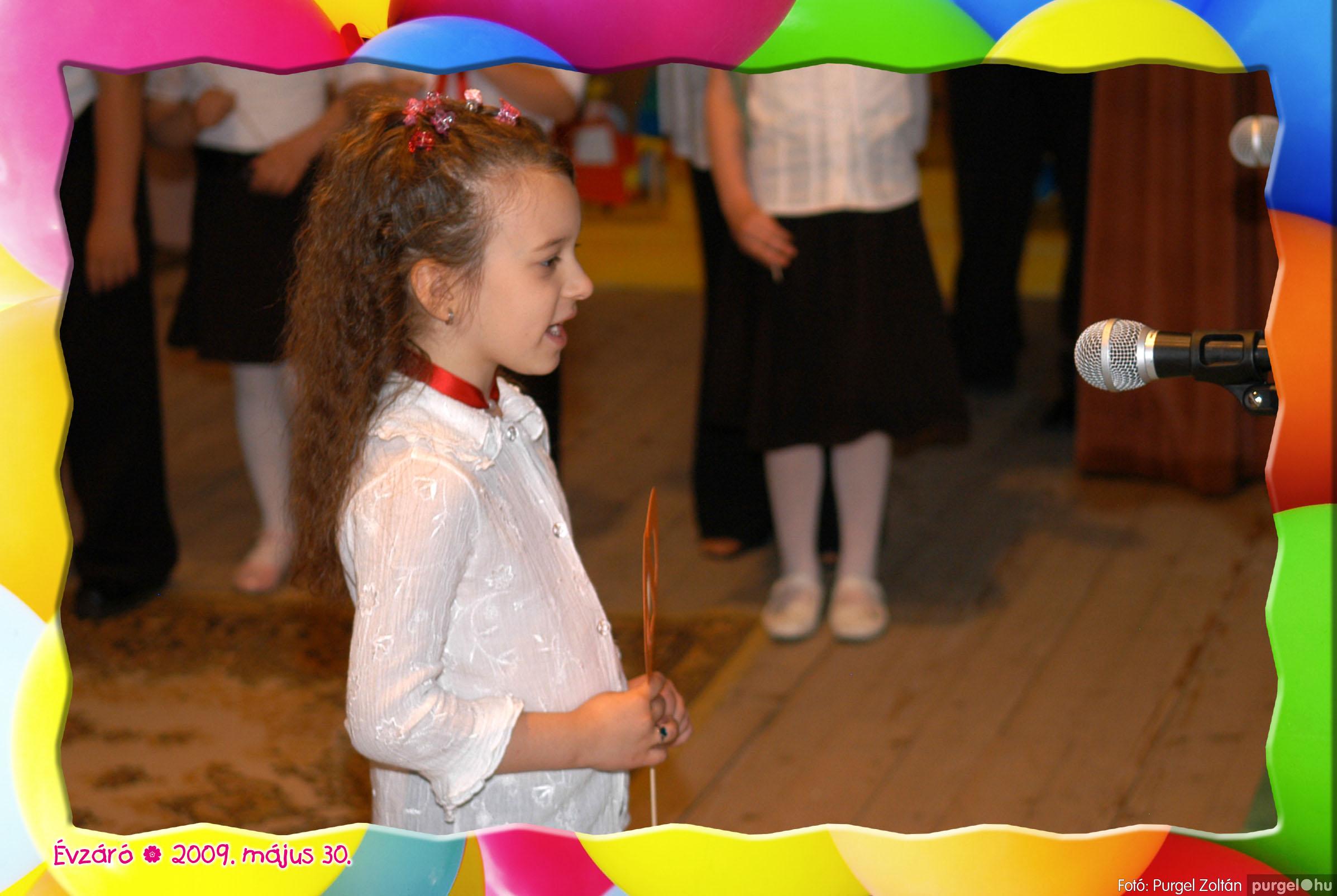 2009.05.30. 267 Kurca-parti Óvoda évzáró 2009. - Szivárvány csoport - Fotó:PURGEL ZOLTÁN© 672.jpg