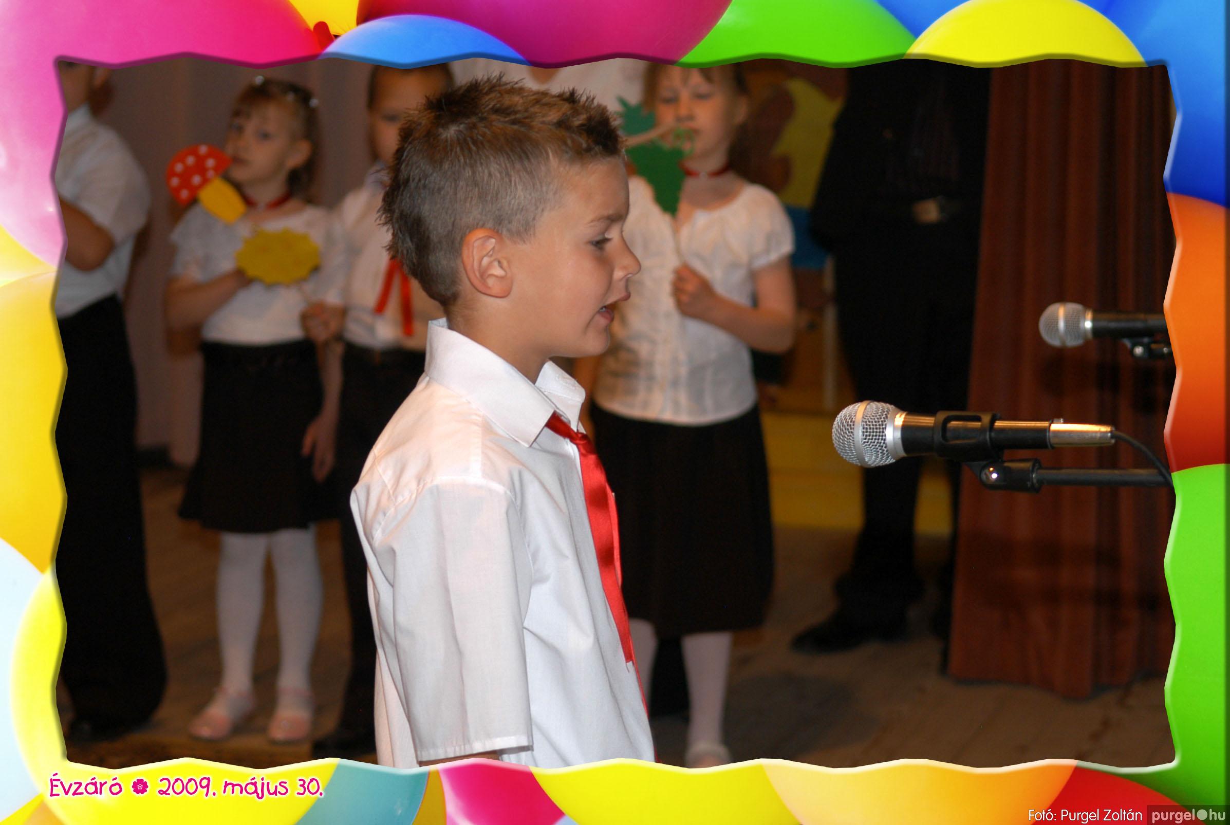 2009.05.30. 271 Kurca-parti Óvoda évzáró 2009. - Szivárvány csoport - Fotó:PURGEL ZOLTÁN© 676.jpg