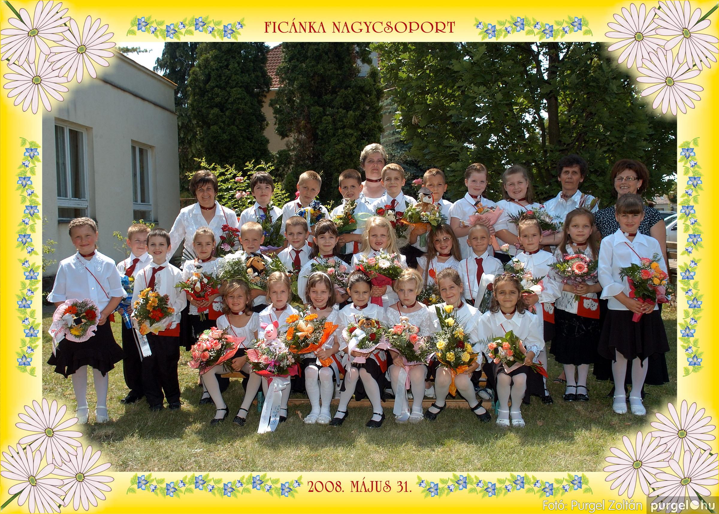 2008.15.15-31. 005 Kurca-parti Óvoda csoportképek 2008. - Fotó:PURGEL ZOLTÁN© 251ficánka.jpg