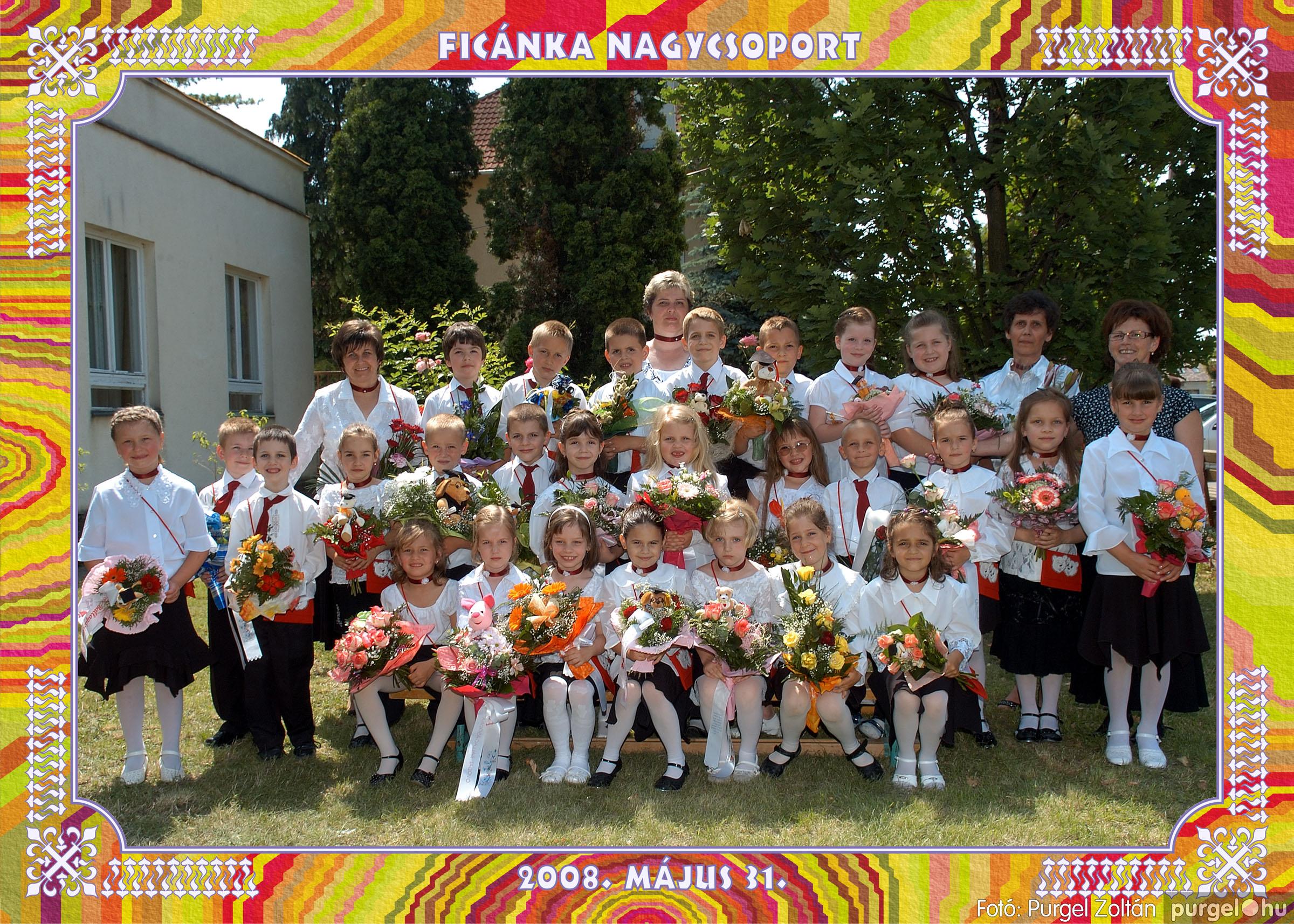 2008.15.15-31. 006 Kurca-parti Óvoda csoportképek 2008. - Fotó:PURGEL ZOLTÁN© 252ficánka.jpg