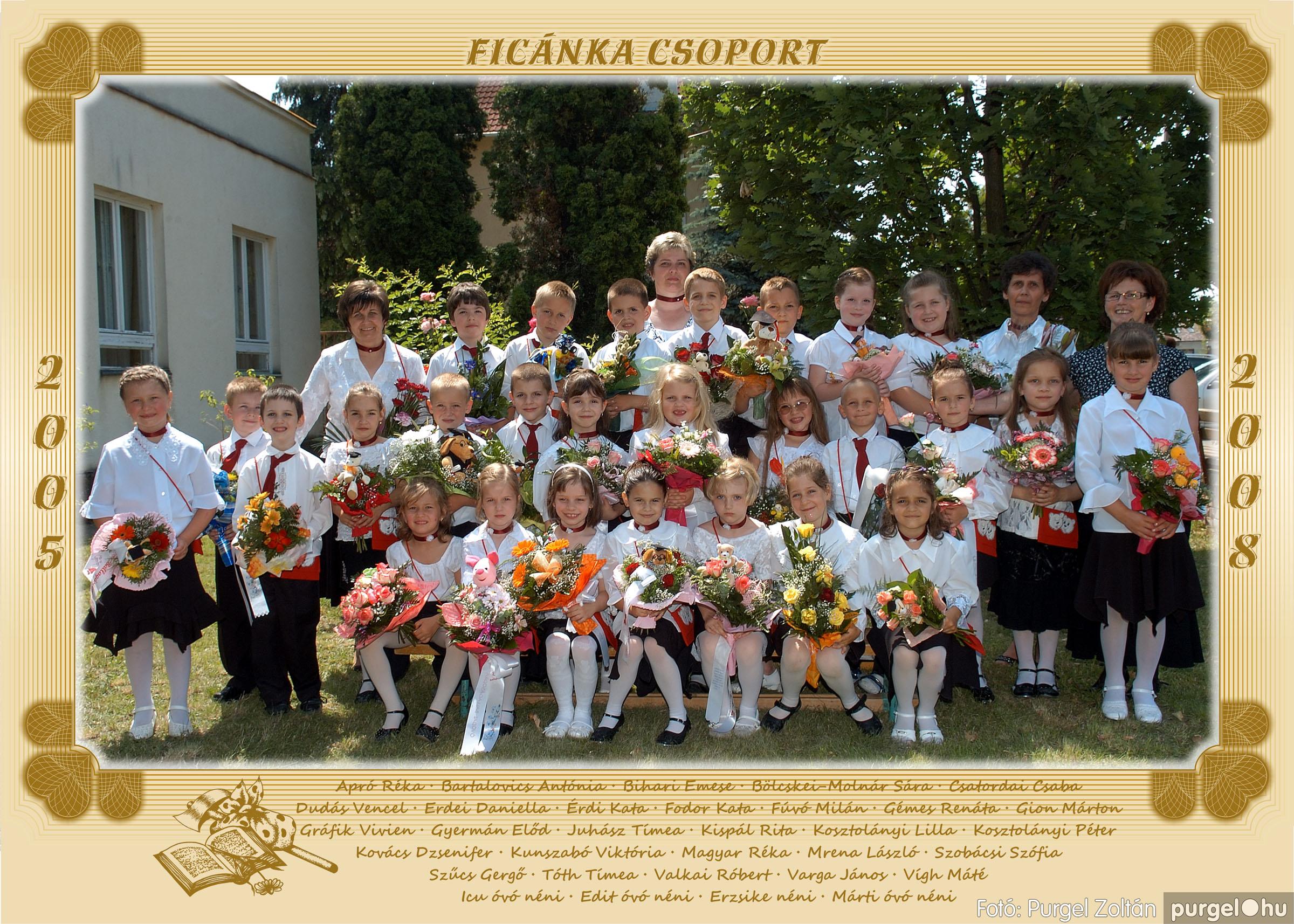 2008.15.15-31. 009 Kurca-parti Óvoda csoportképek 2008. - Fotó:PURGEL ZOLTÁN© 255Ficánka másolata.jpg