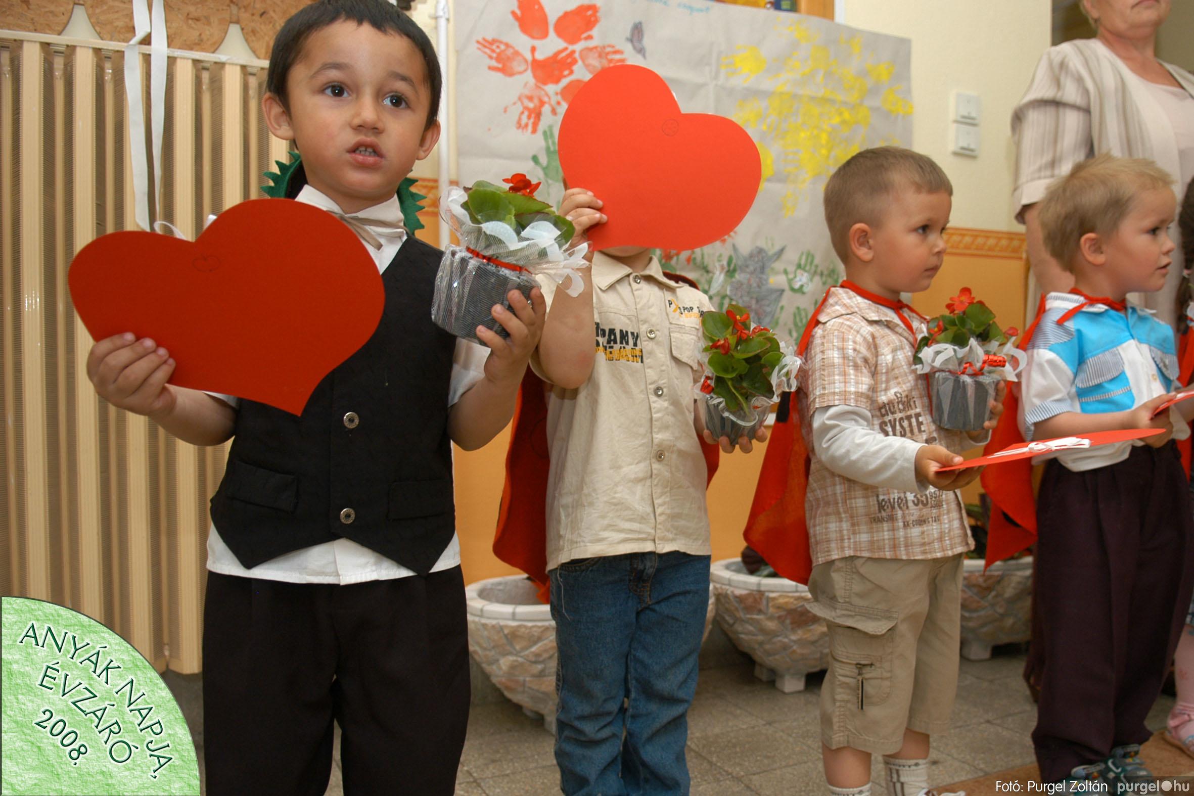 2008.05.16. 072 Kurca-parti Óvoda évzáró 2008. - Nyitnikék csoport - Fotó:PURGEL ZOLTÁN© 536.jpg