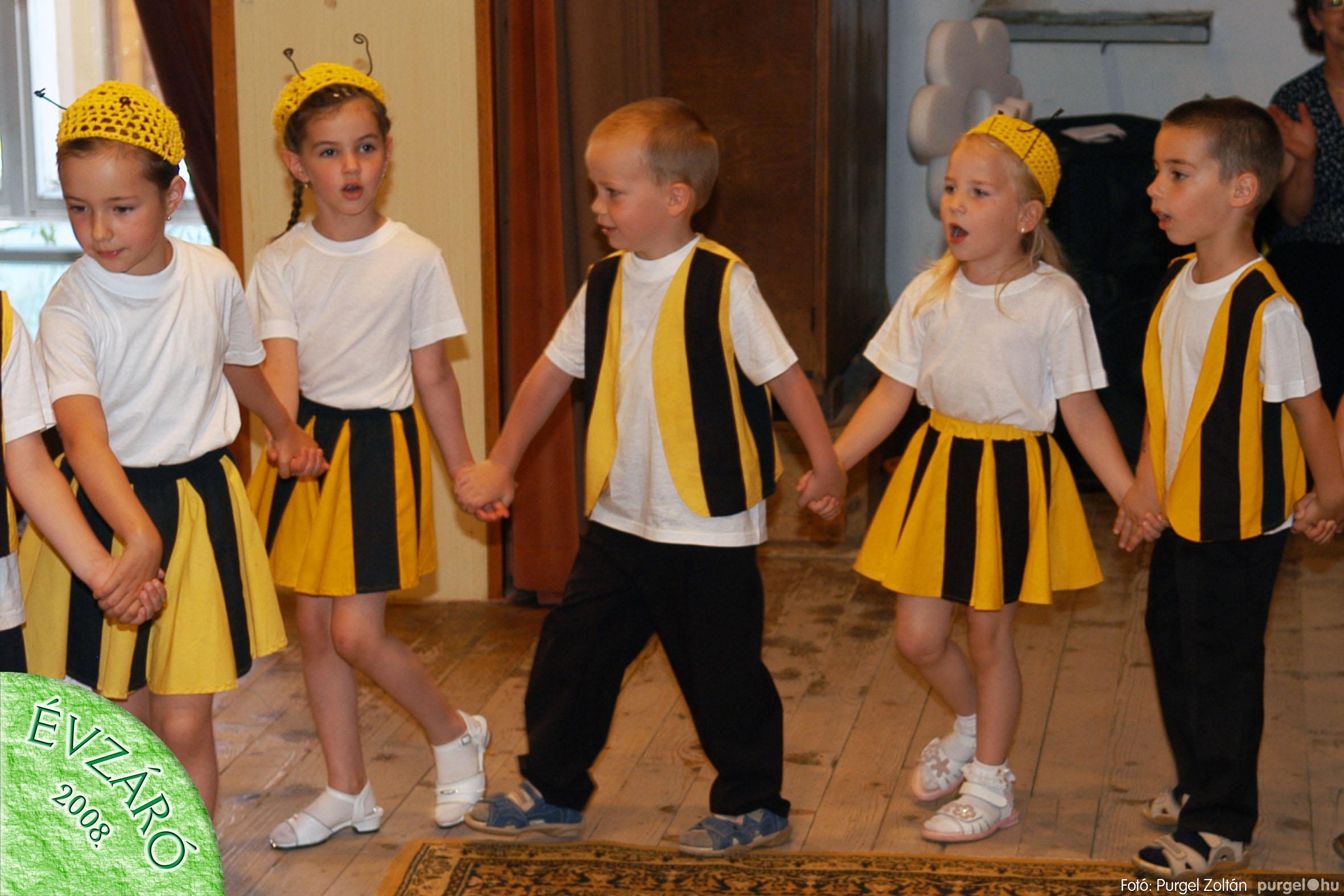 2008.05.31. 107 Kurca-parti Óvoda évzáró 2008. - Eszterlánc csoport - Fotó:PURGEL ZOLTÁN© 135.jpg