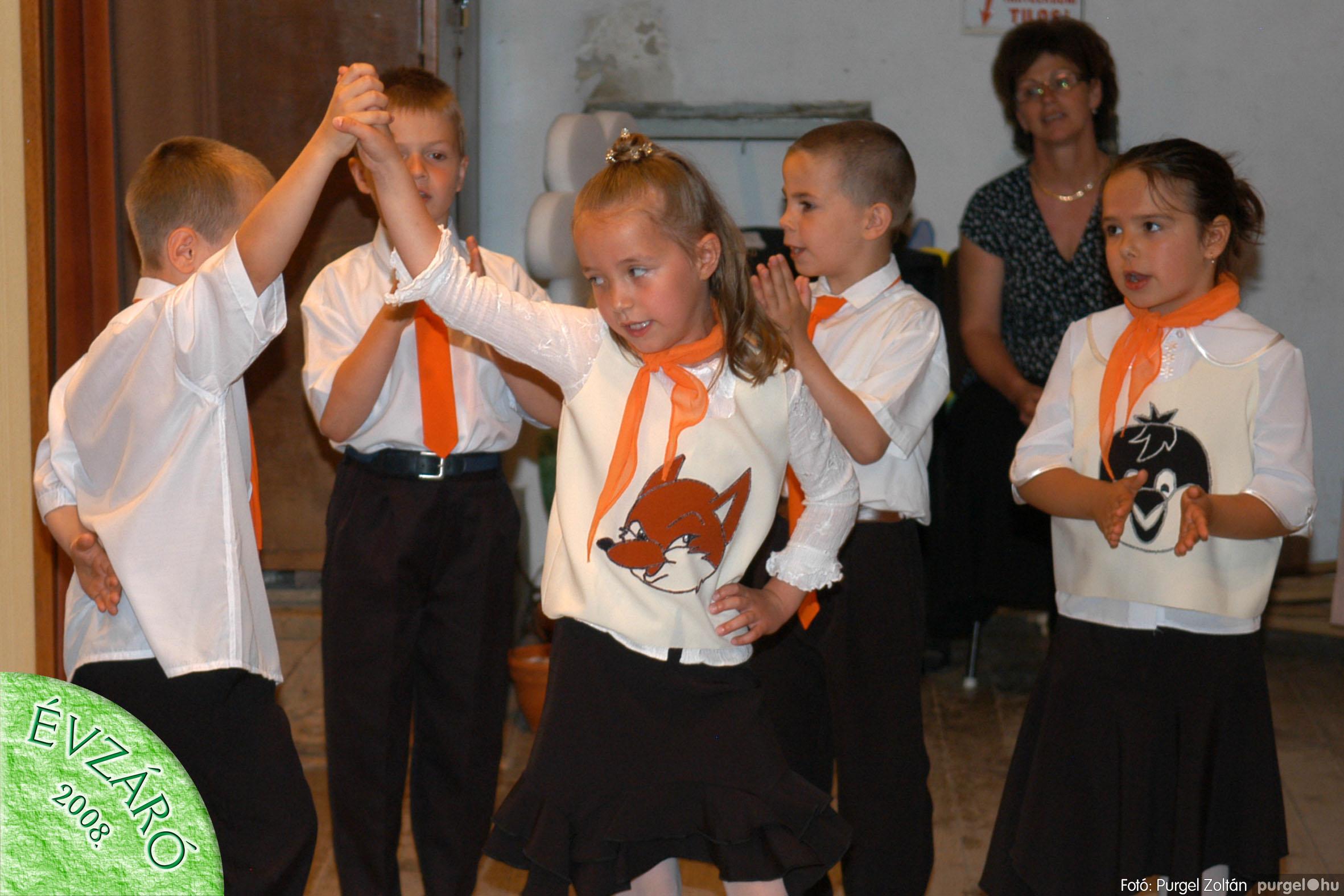 2008.05.31. 156 Kurca-parti Óvoda évzáró 2008. - Menő-Manó csoport - Fotó:PURGEL ZOLTÁN© 312.jpg