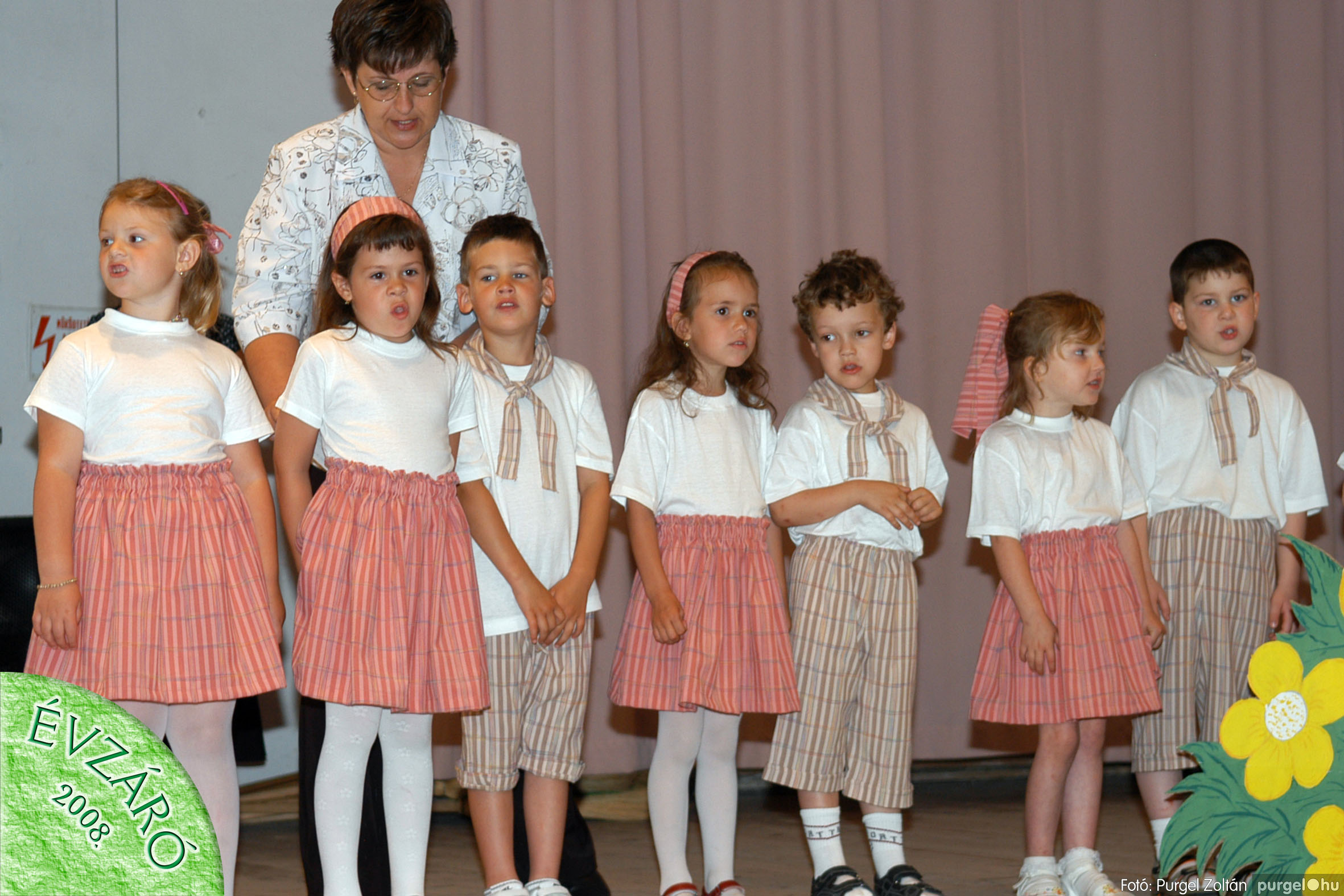 2008.05.31. 189 Kurca-parti Óvoda évzáró 2008. - Szivárvány csoport - Fotó:PURGEL ZOLTÁN© 609.jpg