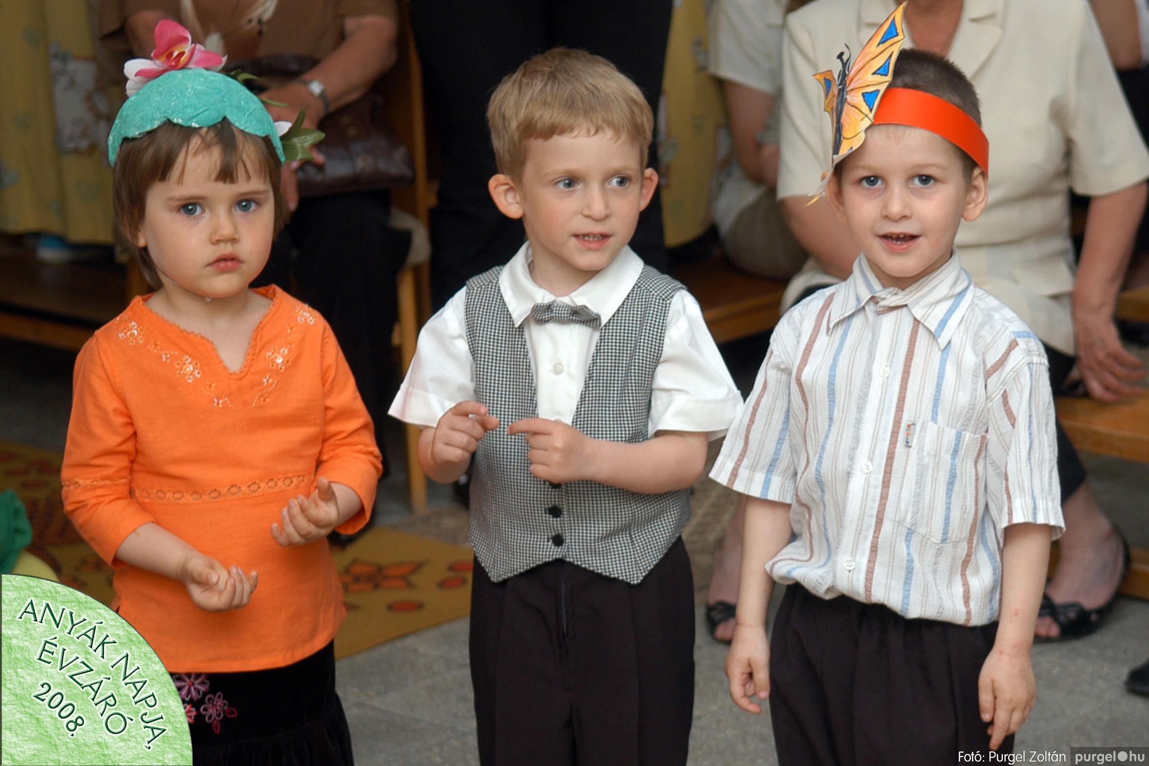 2008.05.15. 012 Kurca-parti Óvoda évzáró 2008. - Napsugár csoport - Fotó:PURGEL ZOLTÁN© 412.jpg