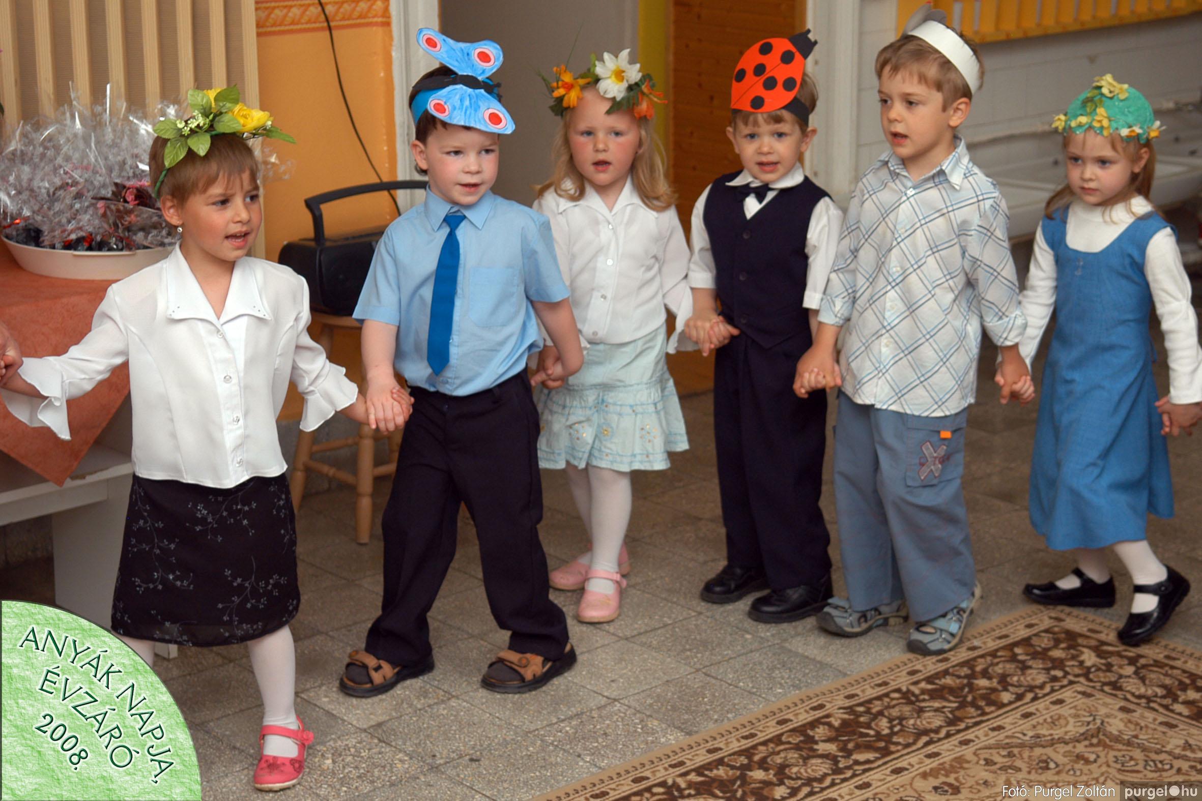 2008.05.15. 017 Kurca-parti Óvoda évzáró 2008. - Napsugár csoport - Fotó:PURGEL ZOLTÁN© 417.jpg