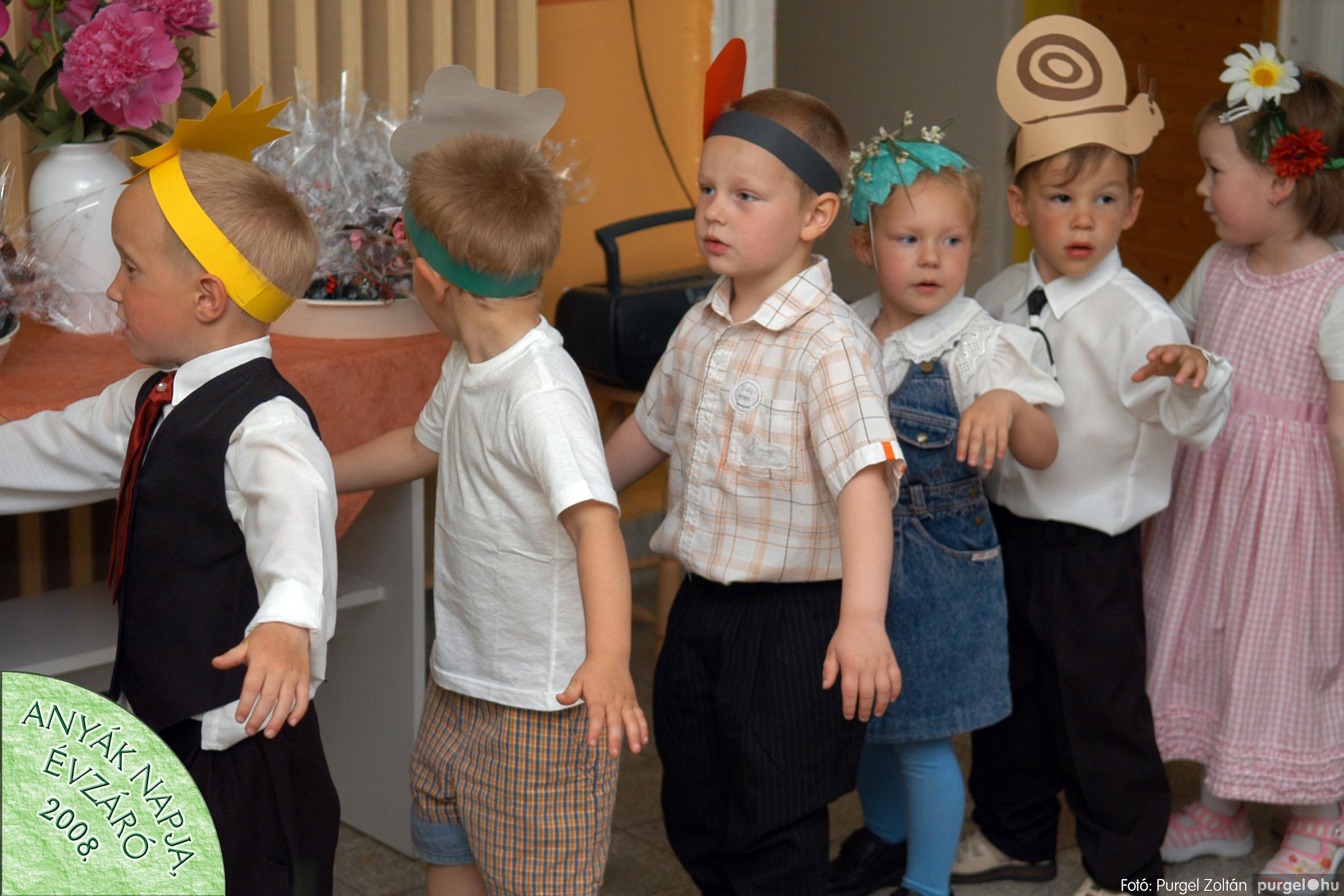 2008.05.15. 021 Kurca-parti Óvoda évzáró 2008. - Napsugár csoport - Fotó:PURGEL ZOLTÁN© 421.jpg