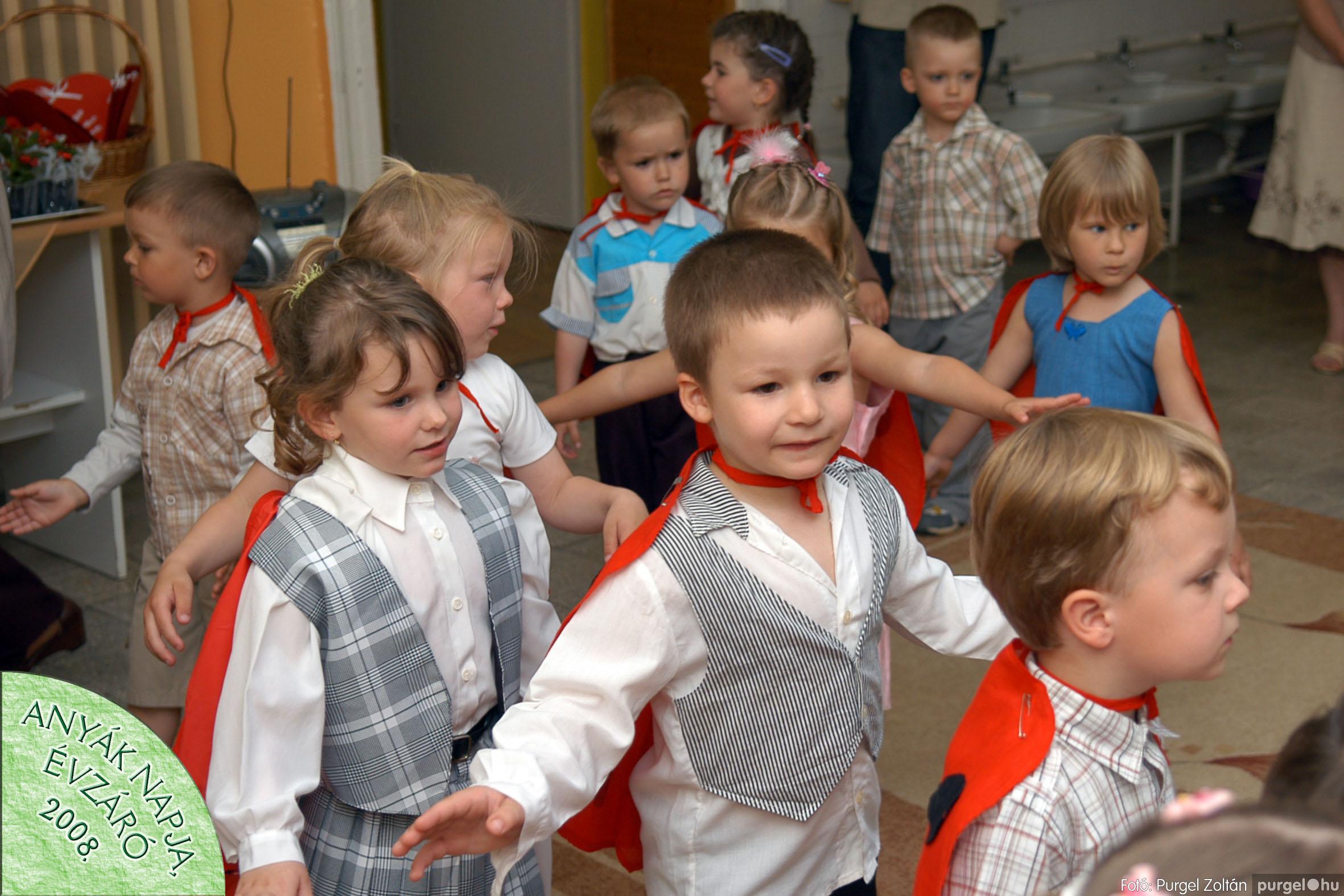 2008.05.16. 041 Kurca-parti Óvoda évzáró 2008. - Nyitnikék csoport - Fotó:PURGEL ZOLTÁN© 505.jpg