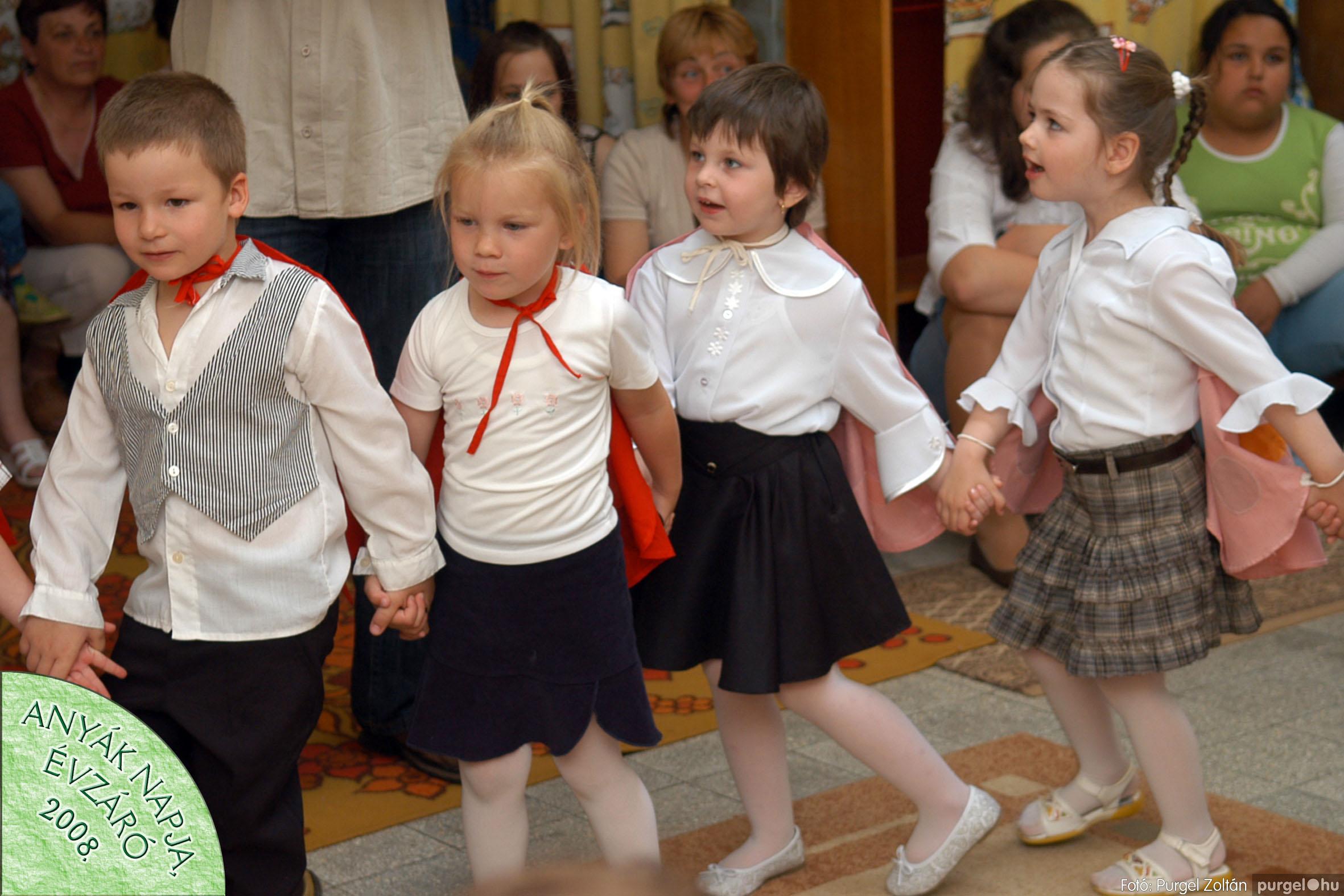 2008.05.16. 046 Kurca-parti Óvoda évzáró 2008. - Nyitnikék csoport - Fotó:PURGEL ZOLTÁN© 510.jpg