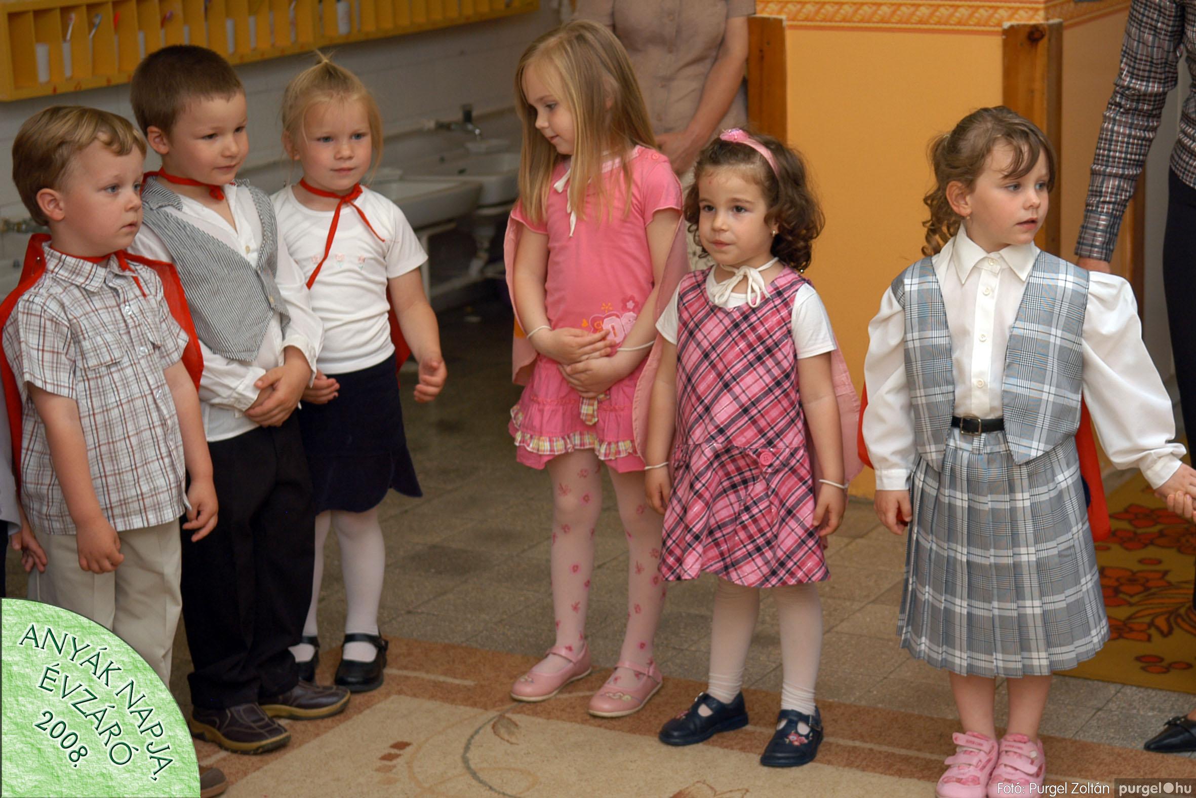 2008.05.16. 055 Kurca-parti Óvoda évzáró 2008. - Nyitnikék csoport - Fotó:PURGEL ZOLTÁN© 519.jpg