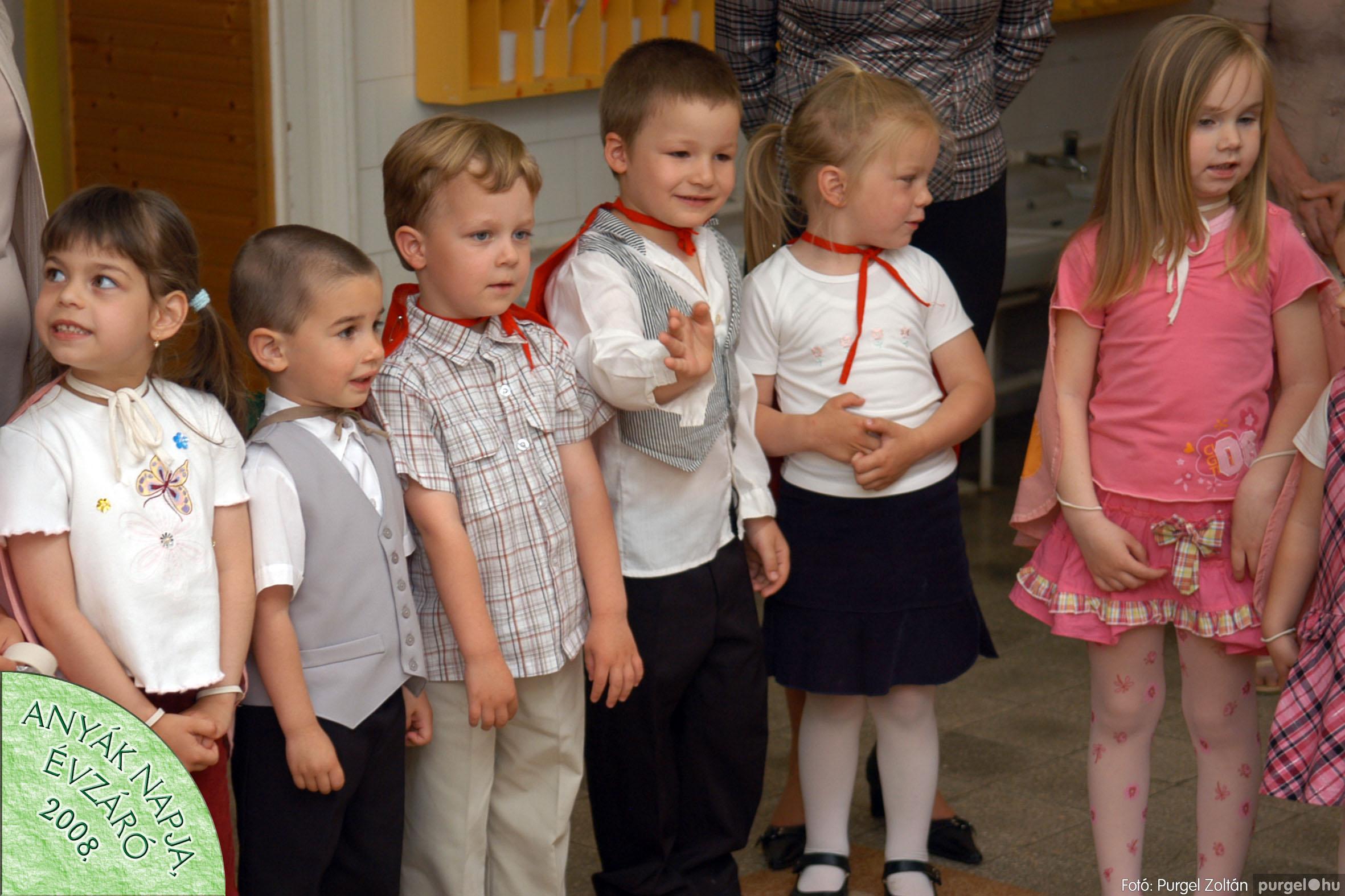 2008.05.16. 057 Kurca-parti Óvoda évzáró 2008. - Nyitnikék csoport - Fotó:PURGEL ZOLTÁN© 521.jpg