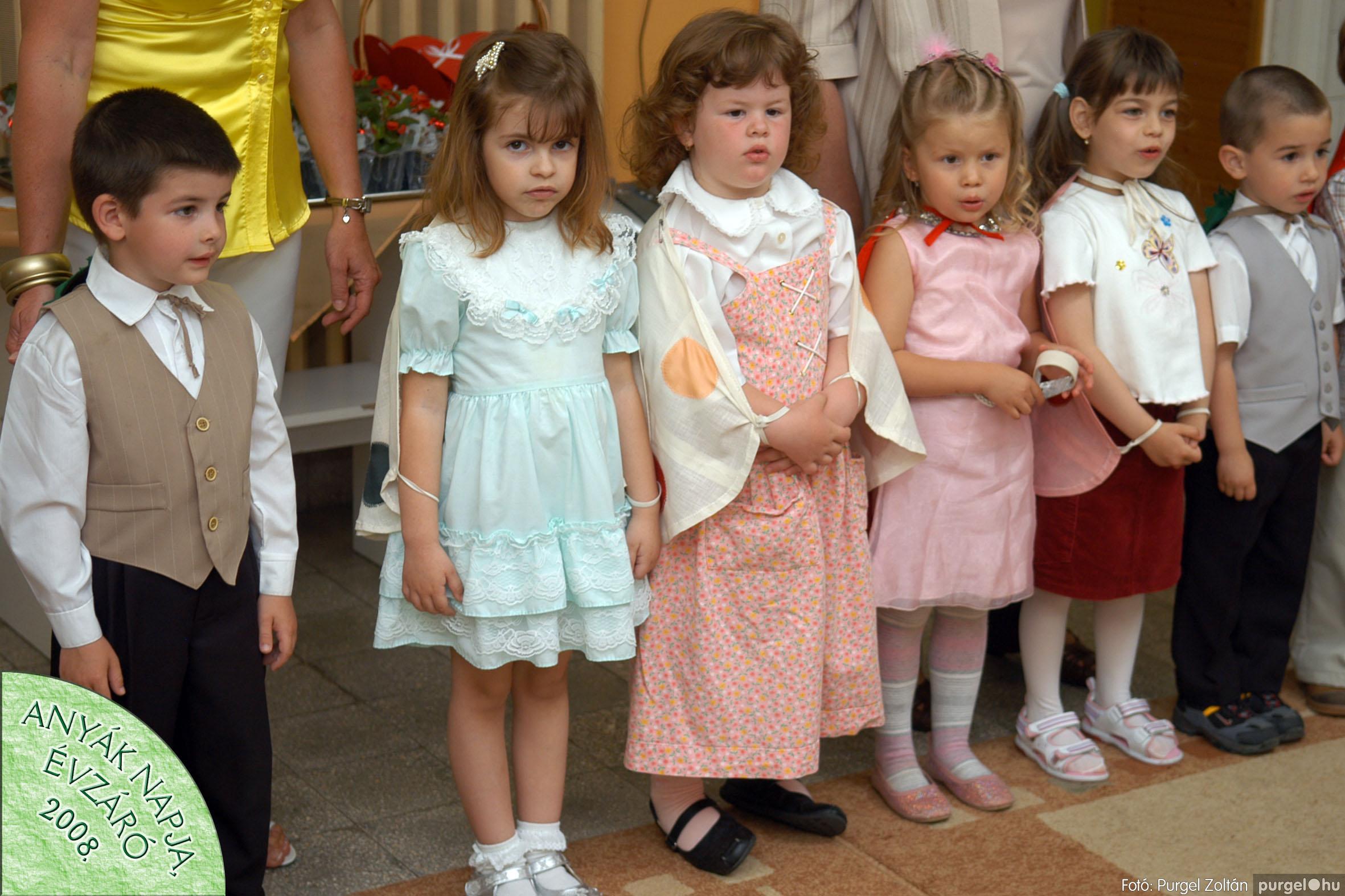 2008.05.16. 058 Kurca-parti Óvoda évzáró 2008. - Nyitnikék csoport - Fotó:PURGEL ZOLTÁN© 522.jpg