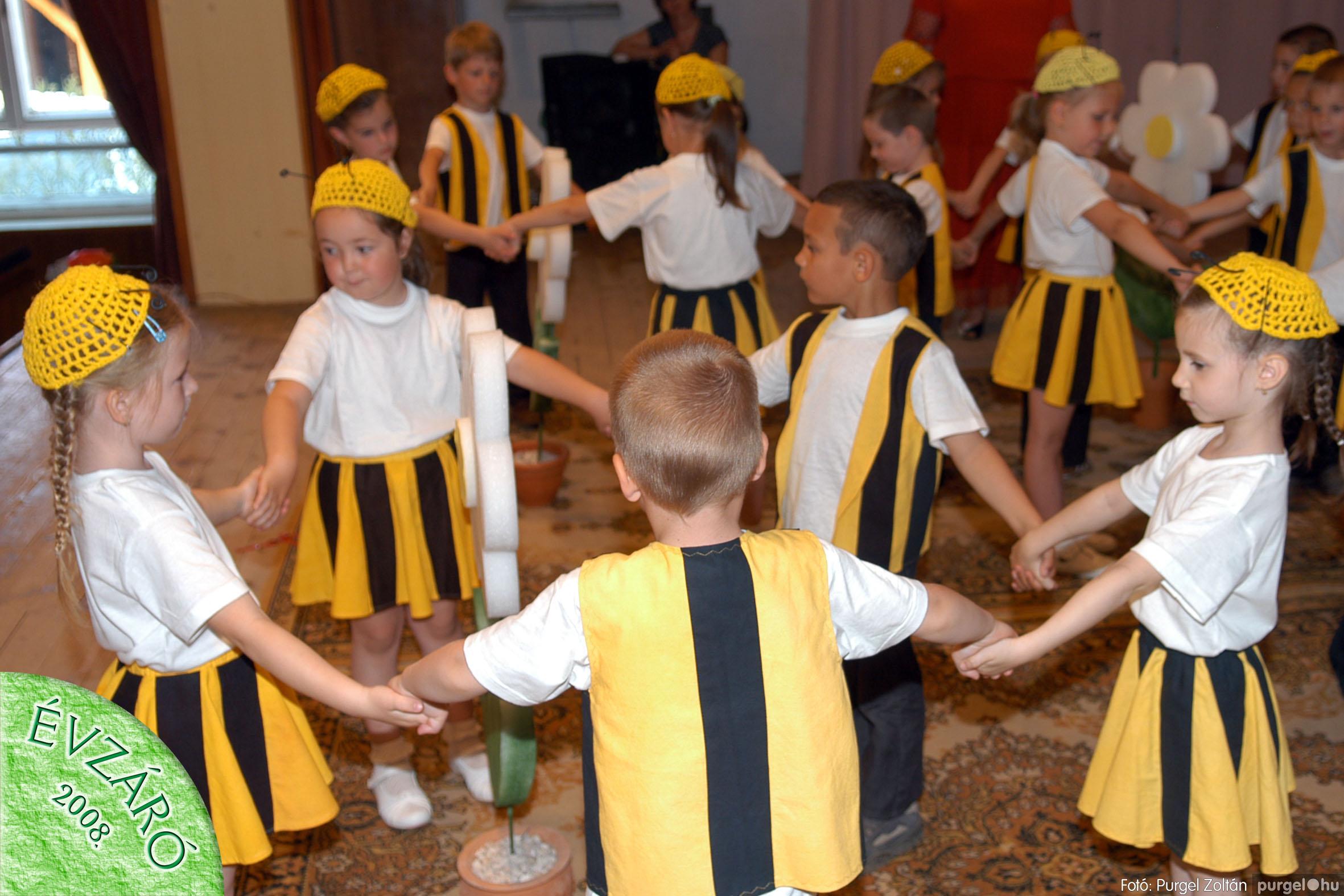 2008.05.31. 078 Kurca-parti Óvoda évzáró 2008. - Eszterlánc csoport - Fotó:PURGEL ZOLTÁN© 106.jpg