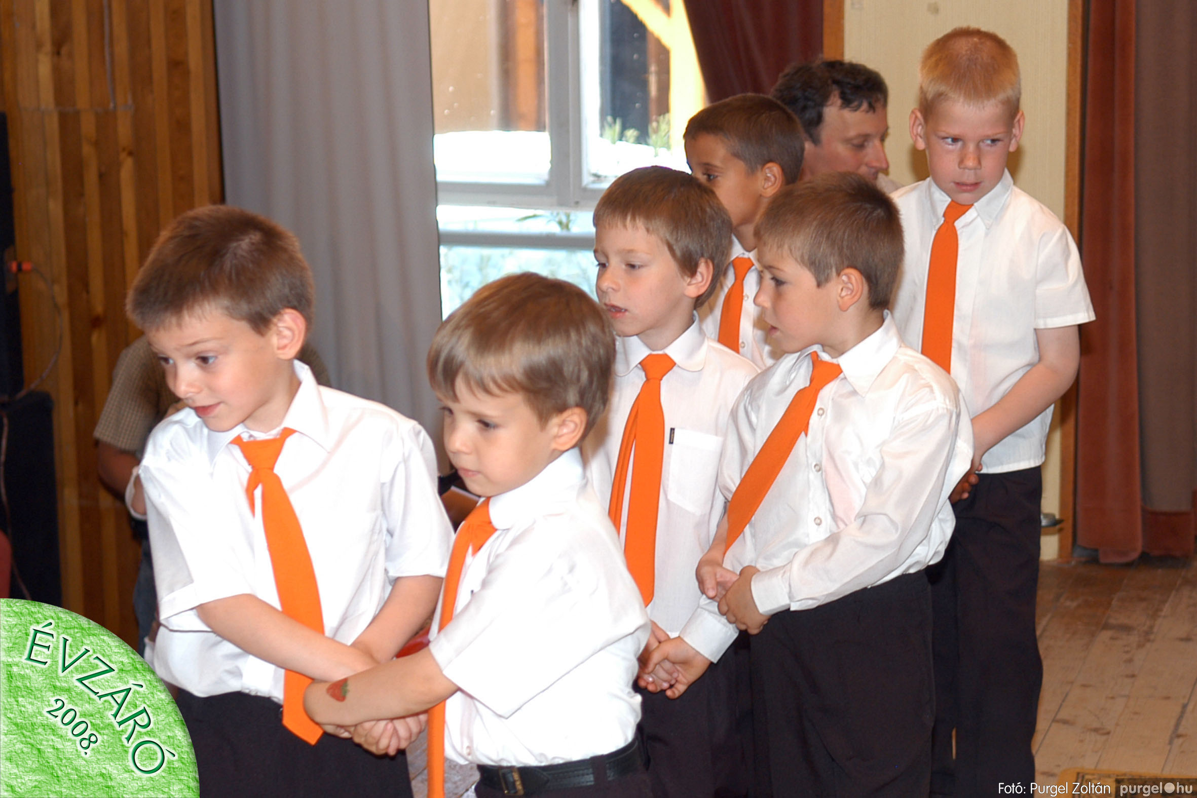 2008.05.31. 171 Kurca-parti Óvoda évzáró 2008. - Menő-Manó csoport - Fotó:PURGEL ZOLTÁN© 327.jpg