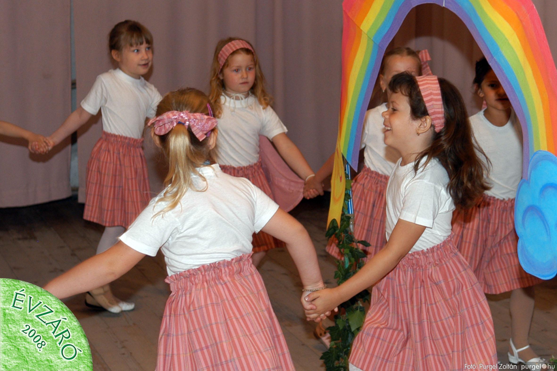 2008.05.31. 181 Kurca-parti Óvoda évzáró 2008. - Szivárvány csoport - Fotó:PURGEL ZOLTÁN© 601.jpg