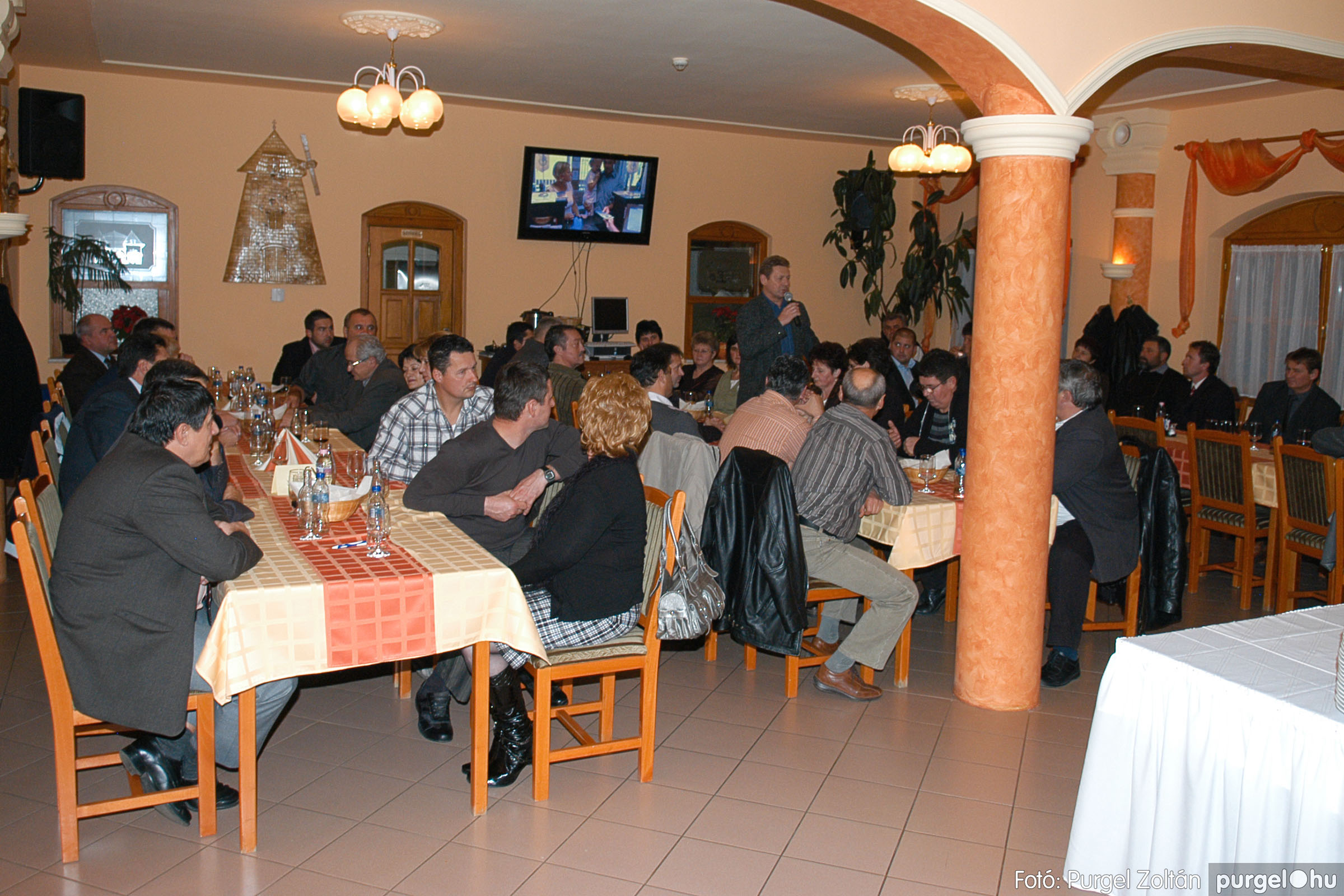 2009.12.04. 013 Szegvár és Vidéke Takarékszövetkezet évzáró - Fotó:PURGEL ZOLTÁN© DSC_0153q.jpg