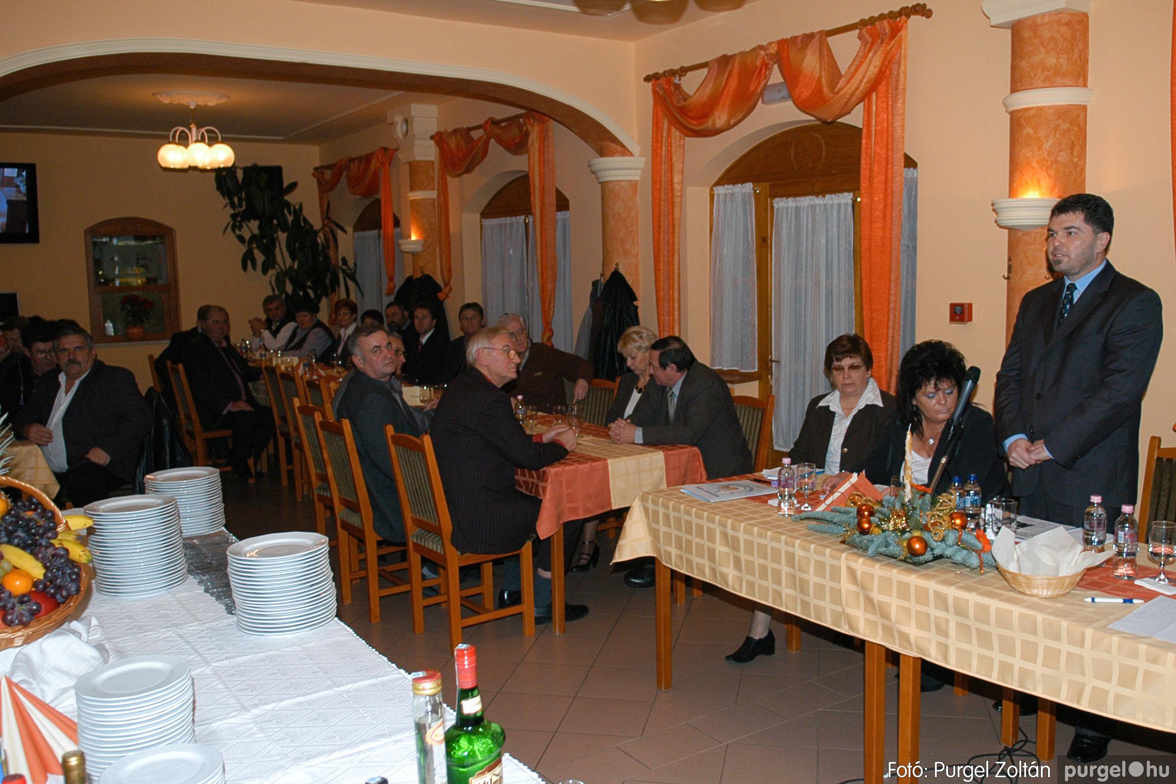 2009.12.04. 005 Szegvár és Vidéke Takarékszövetkezet évzáró - Fotó:PURGEL ZOLTÁN© DSC_0142q.jpg