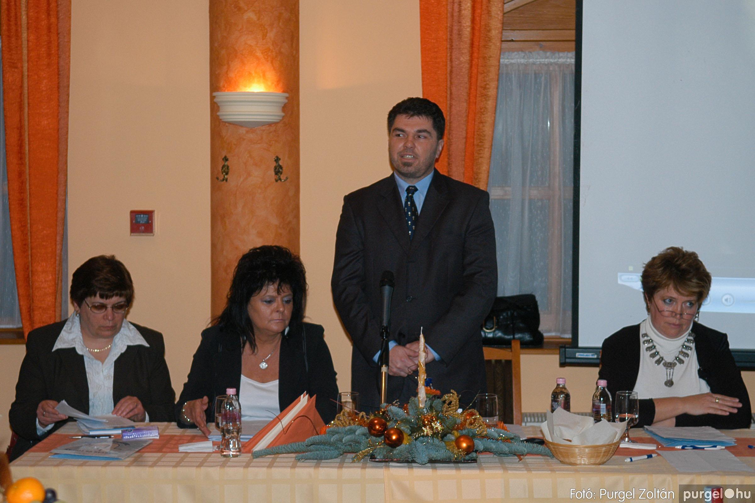 2009.12.04. 008 Szegvár és Vidéke Takarékszövetkezet évzáró - Fotó:PURGEL ZOLTÁN© DSC_0145q.jpg