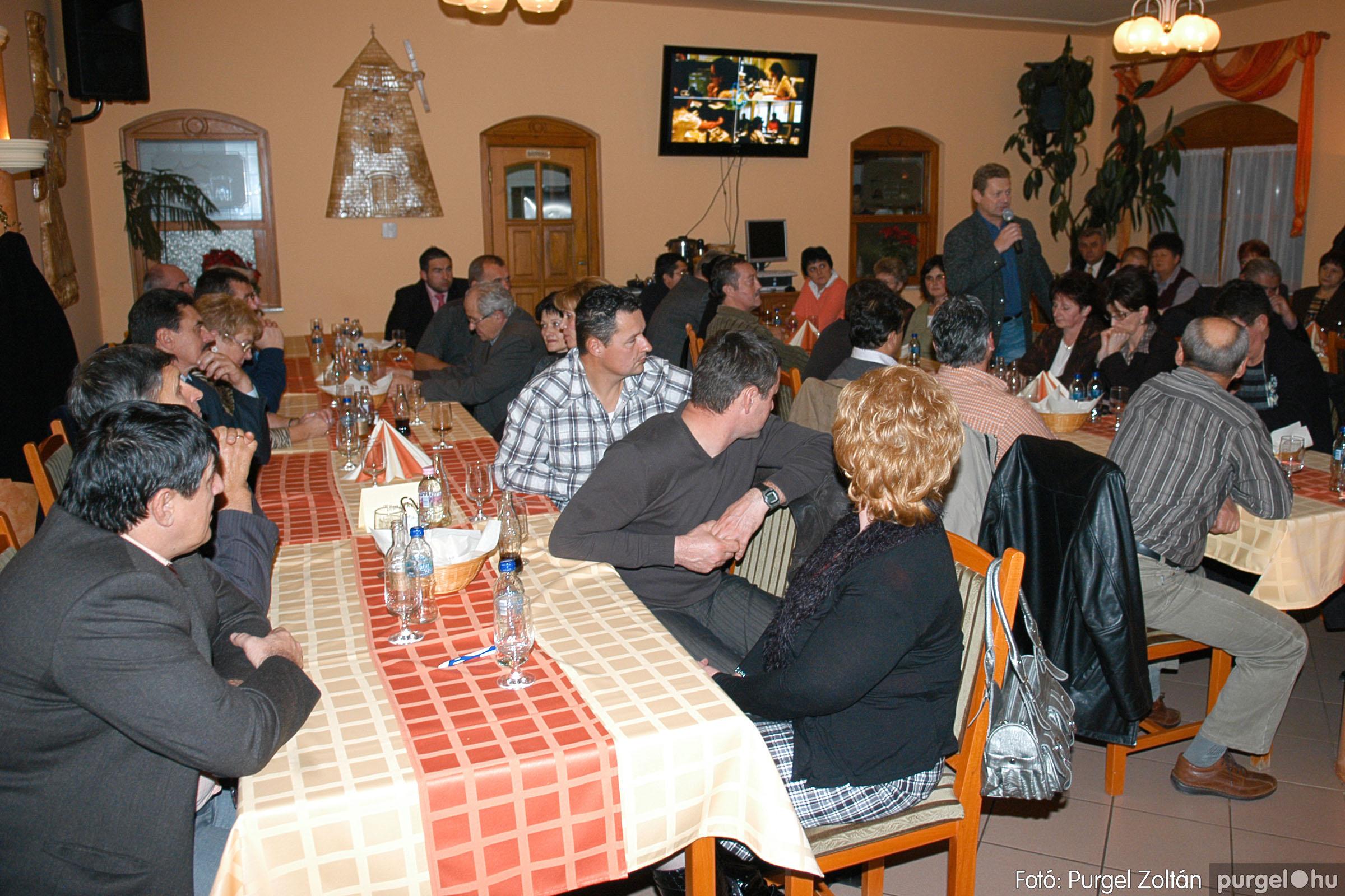 2009.12.04. 017 Szegvár és Vidéke Takarékszövetkezet évzáró - Fotó:PURGEL ZOLTÁN© DSC_0158q.jpg