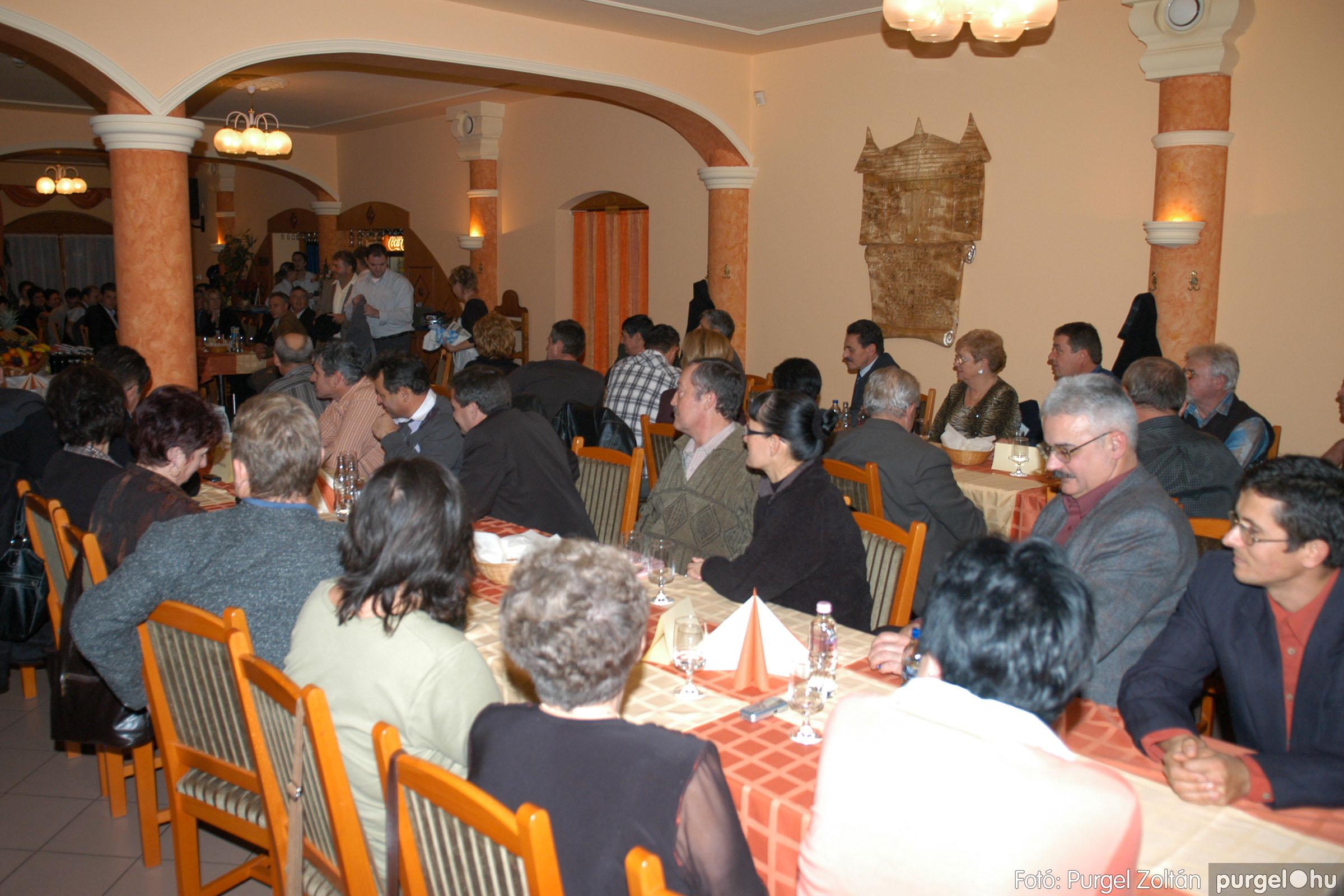 2009.12.04. 019 Szegvár és Vidéke Takarékszövetkezet évzáró - Fotó:PURGEL ZOLTÁN© DSC_0161q.jpg