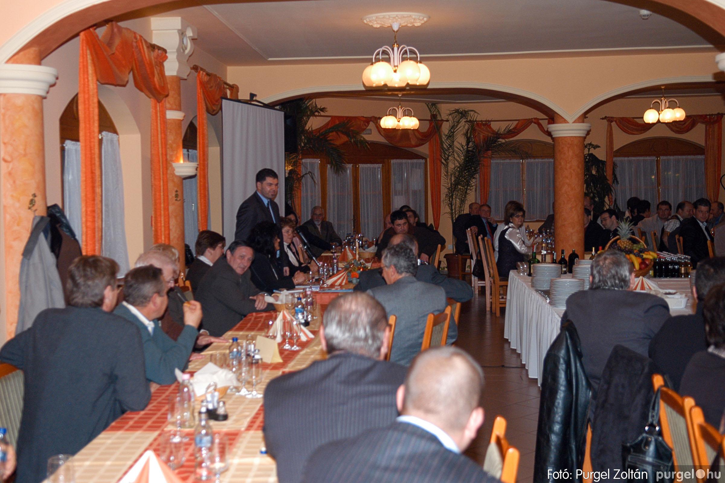 2009.12.04. 020 Szegvár és Vidéke Takarékszövetkezet évzáró - Fotó:PURGEL ZOLTÁN© DSC_0162q.jpg